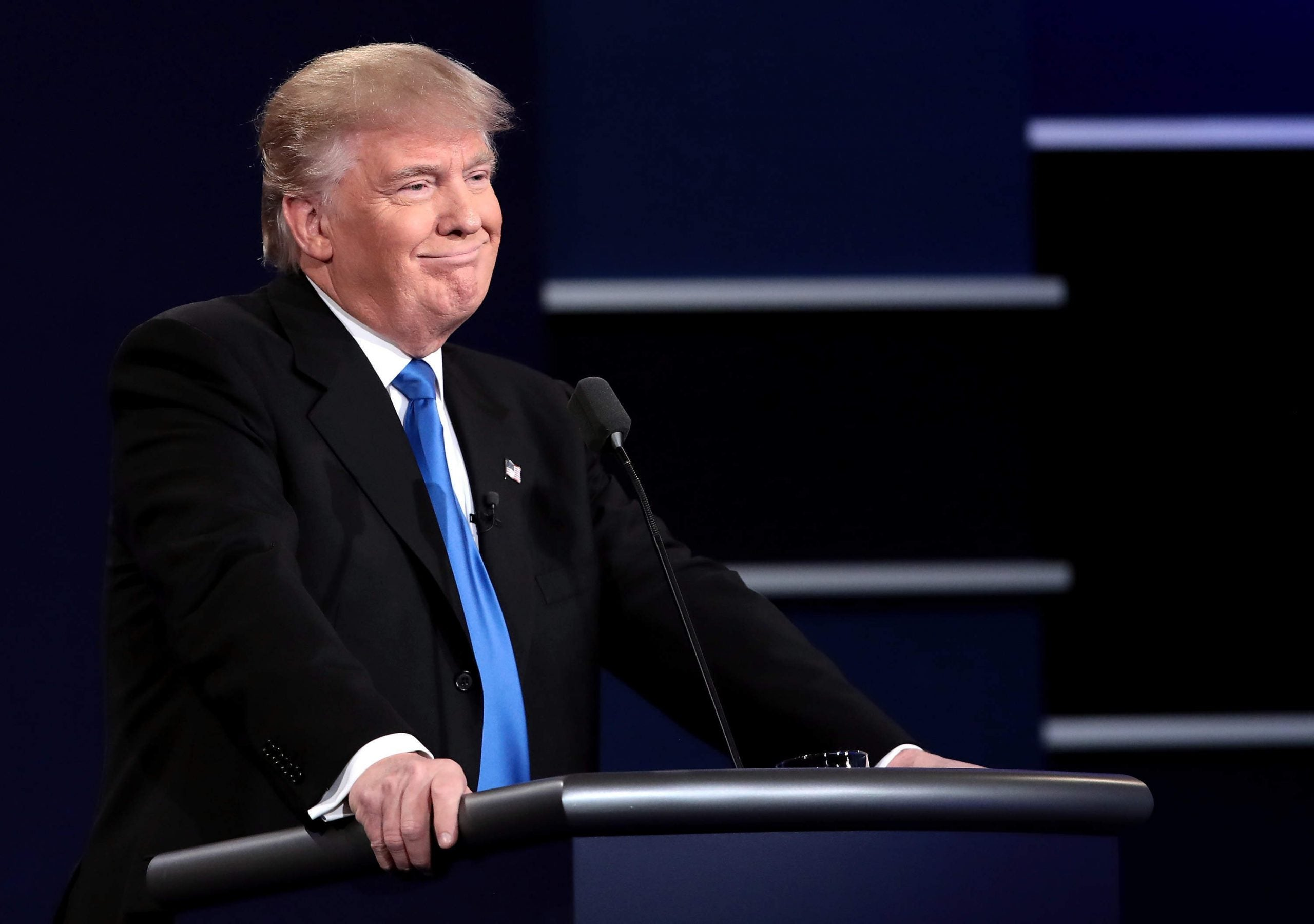 What does Donald Trump pulling out of the Paris Agreement mean for climate change?