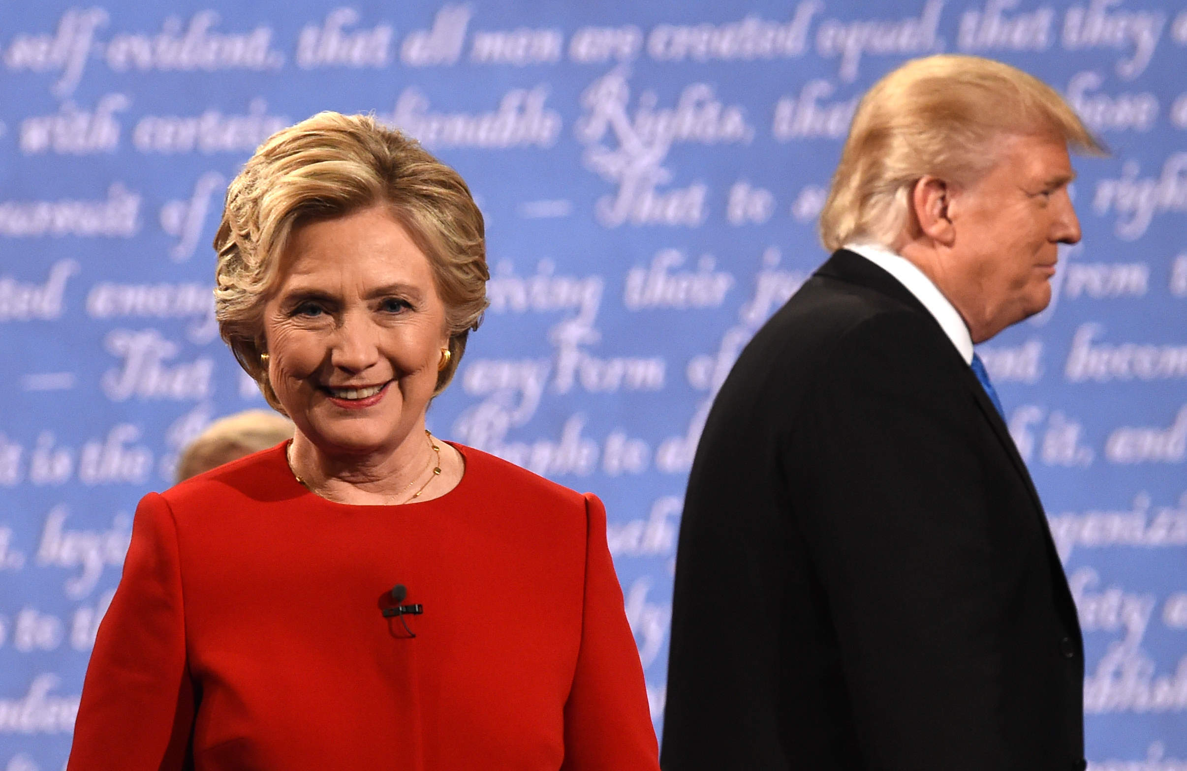 Clinton vs Trump: why it matters that progressives do not have a horse in the presidential race