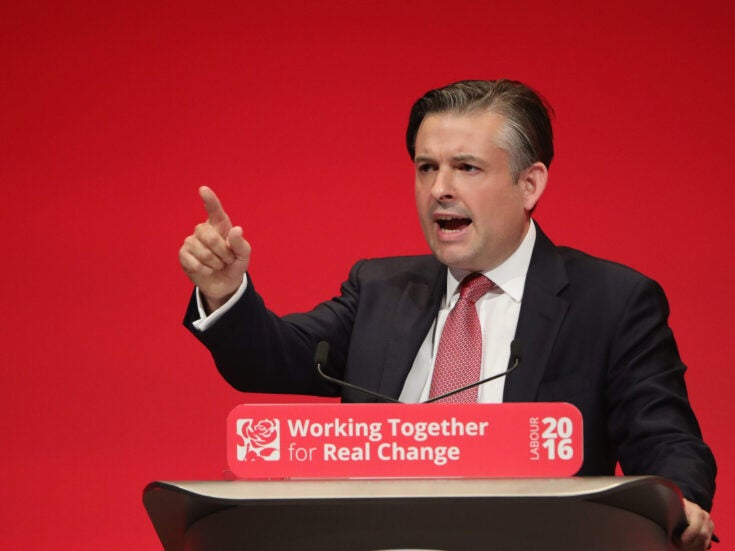 In place of fear: Labour's Jonathan Ashworth on how to solve the NHS crisis
