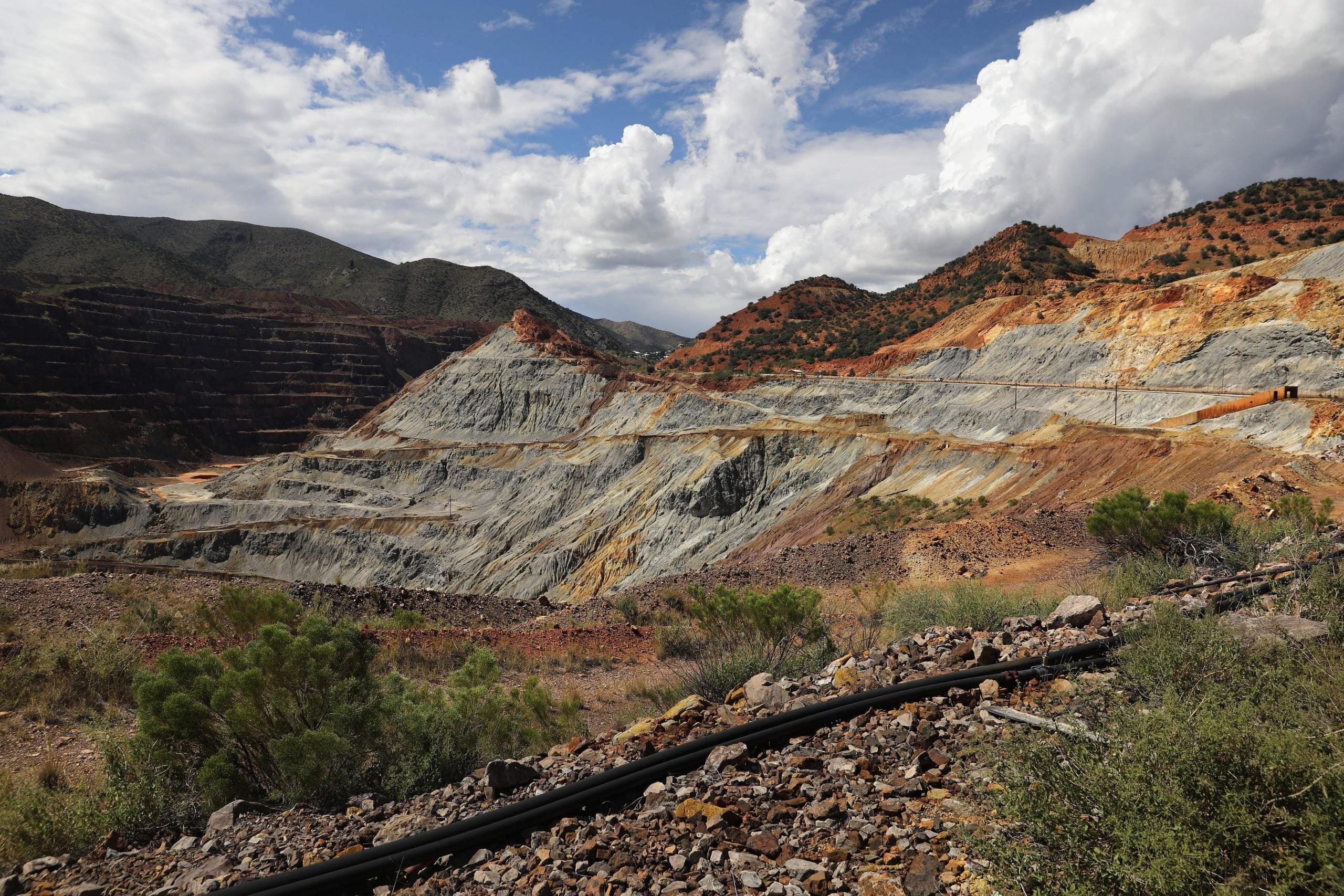 In 1917, corporate America deported more than 1,000 striking miners. Have we learned anything from Bisbee?