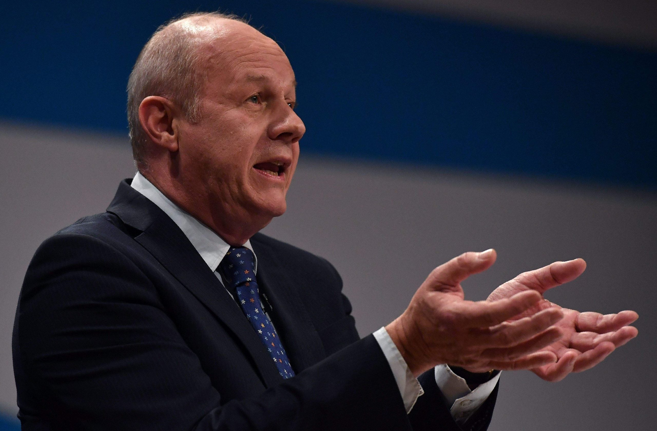 Here's what Damian Green just doesn't get