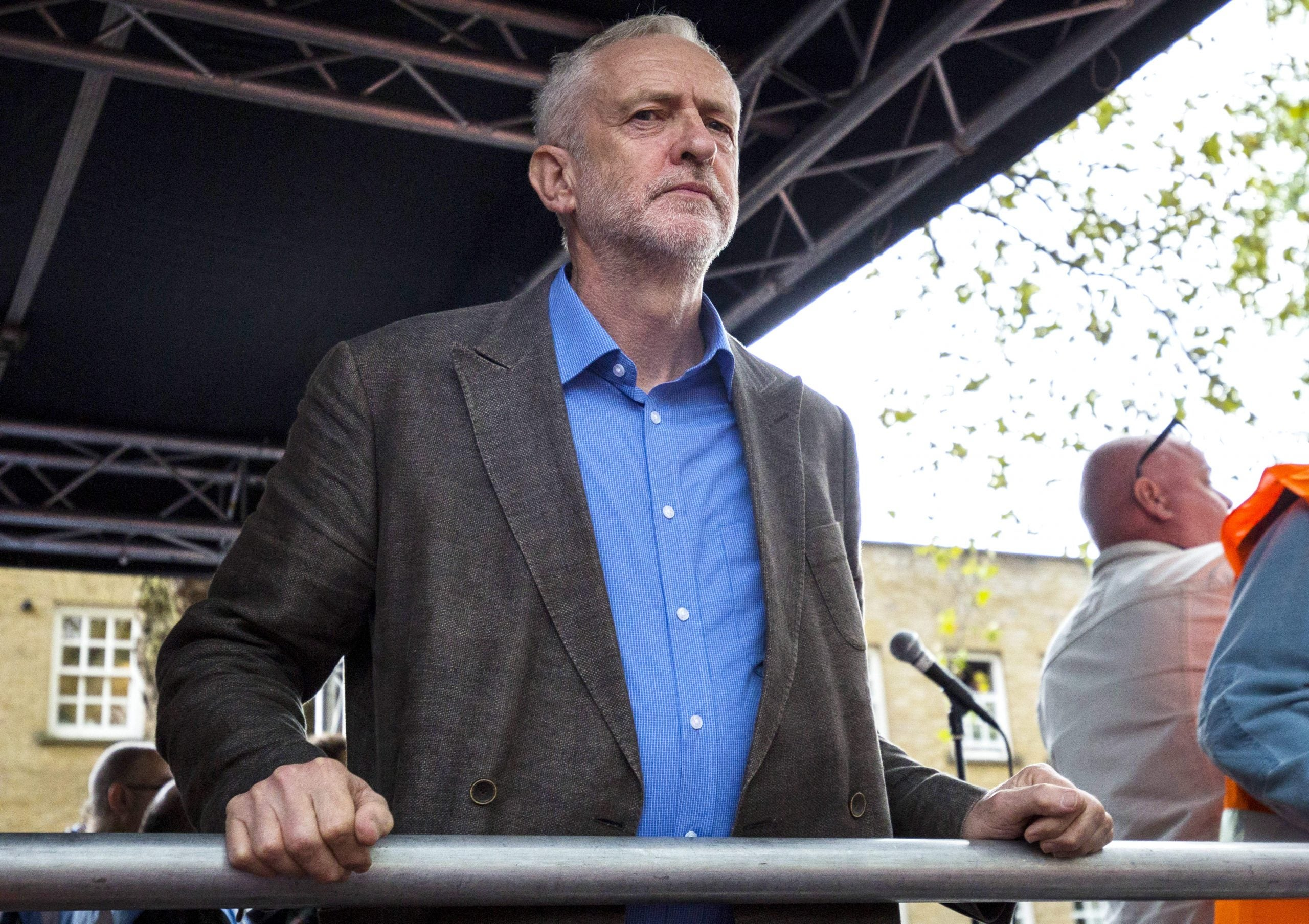 Why Labour can't get its act together on Brexit