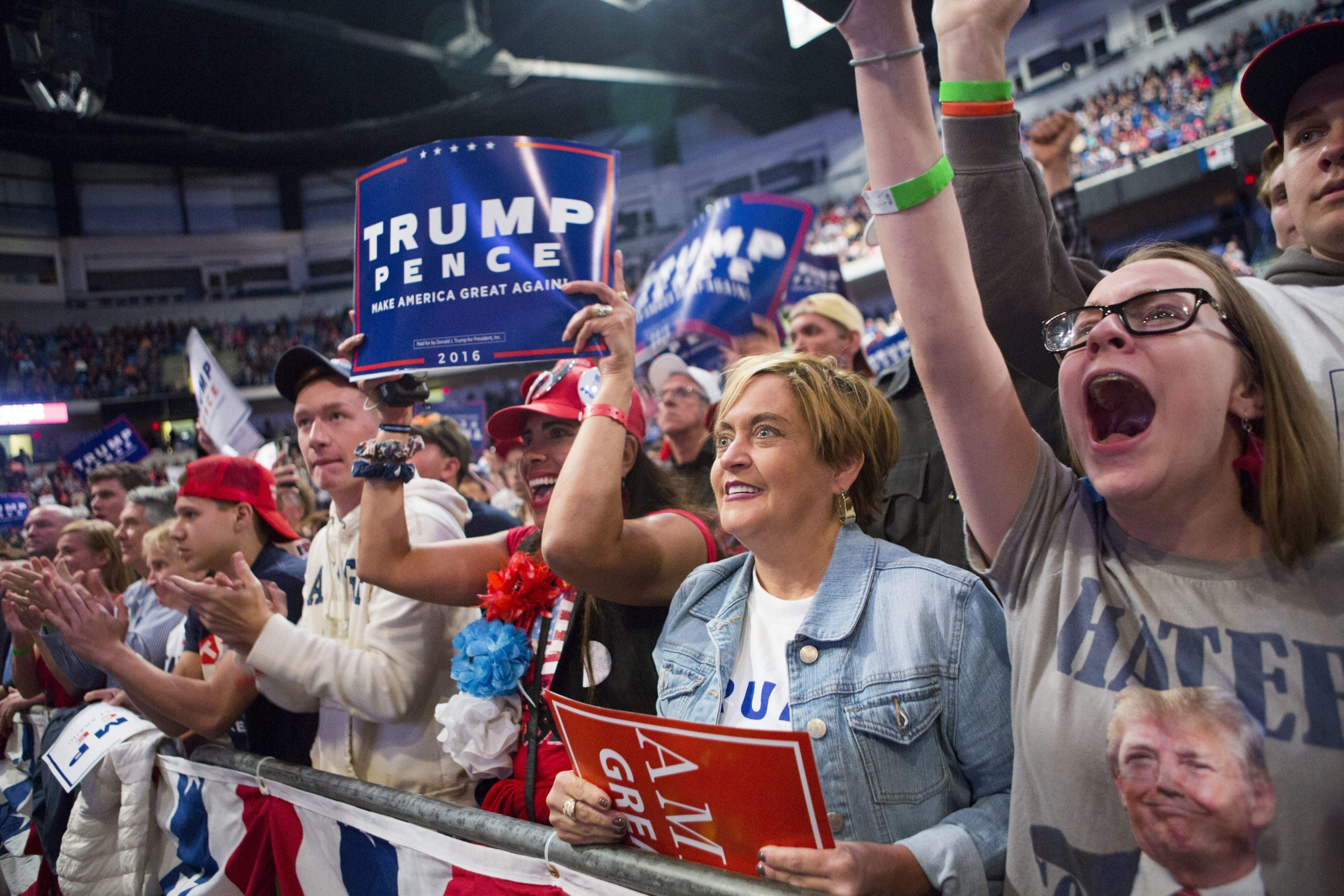 Can the Republican Party recover from Donald Trump?
