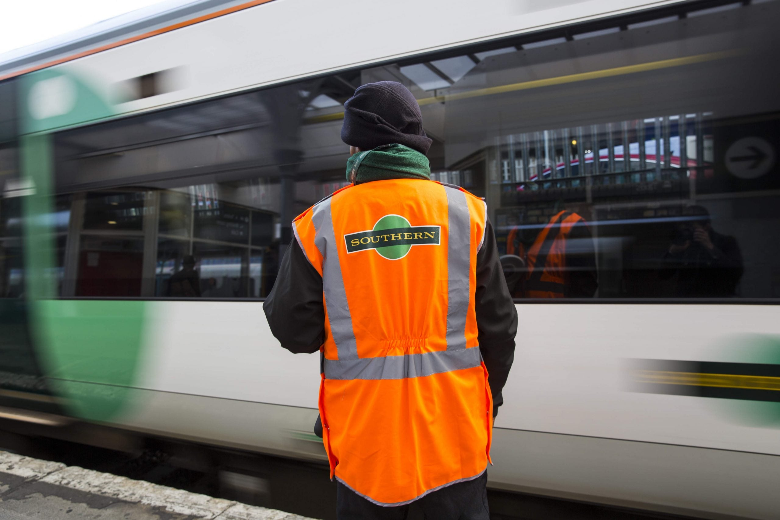 Keeping up with the commuters: the story of the failure of Southern Rail