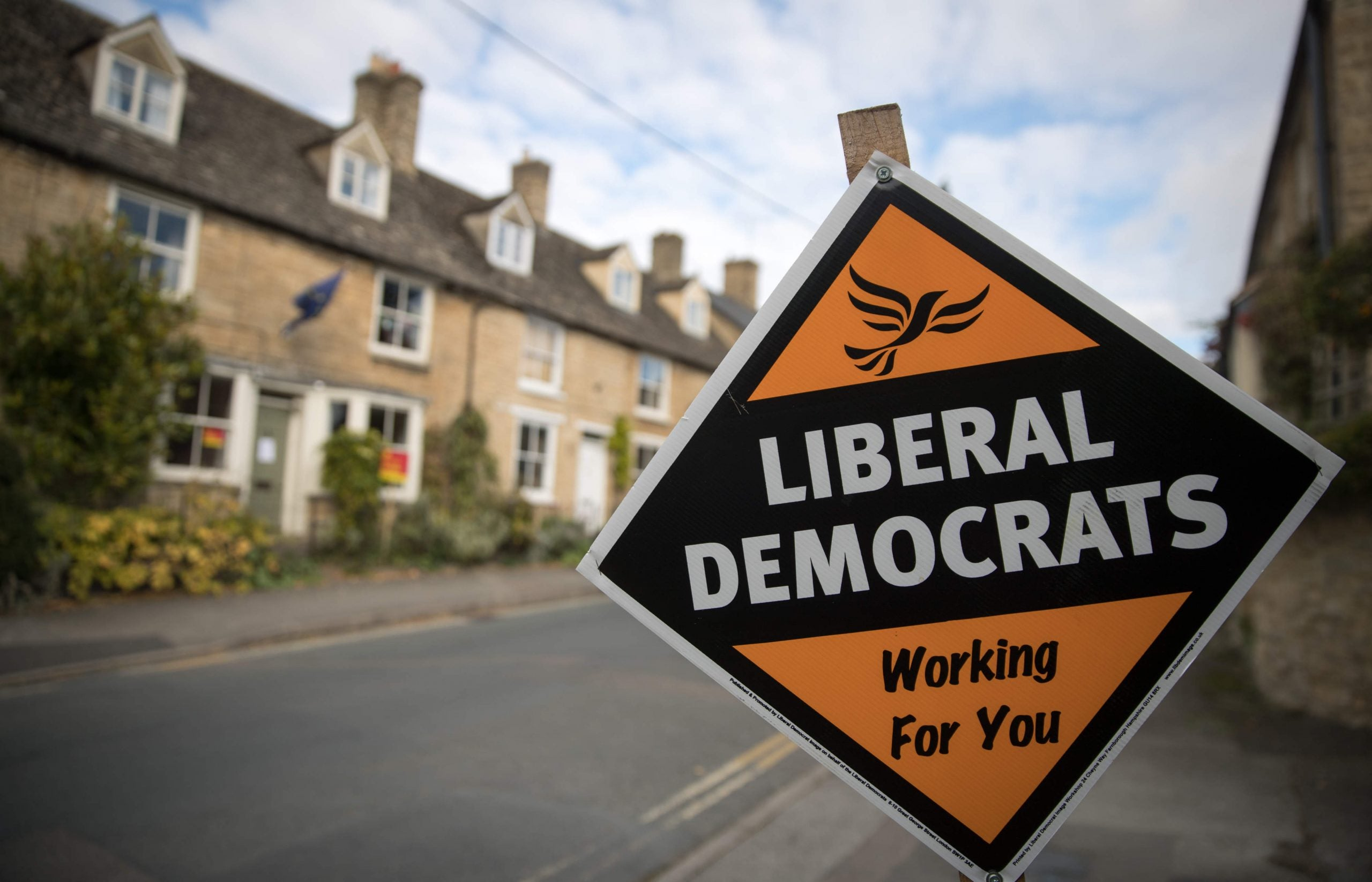Why the Liberal Democrats will not stand aside in Copeland