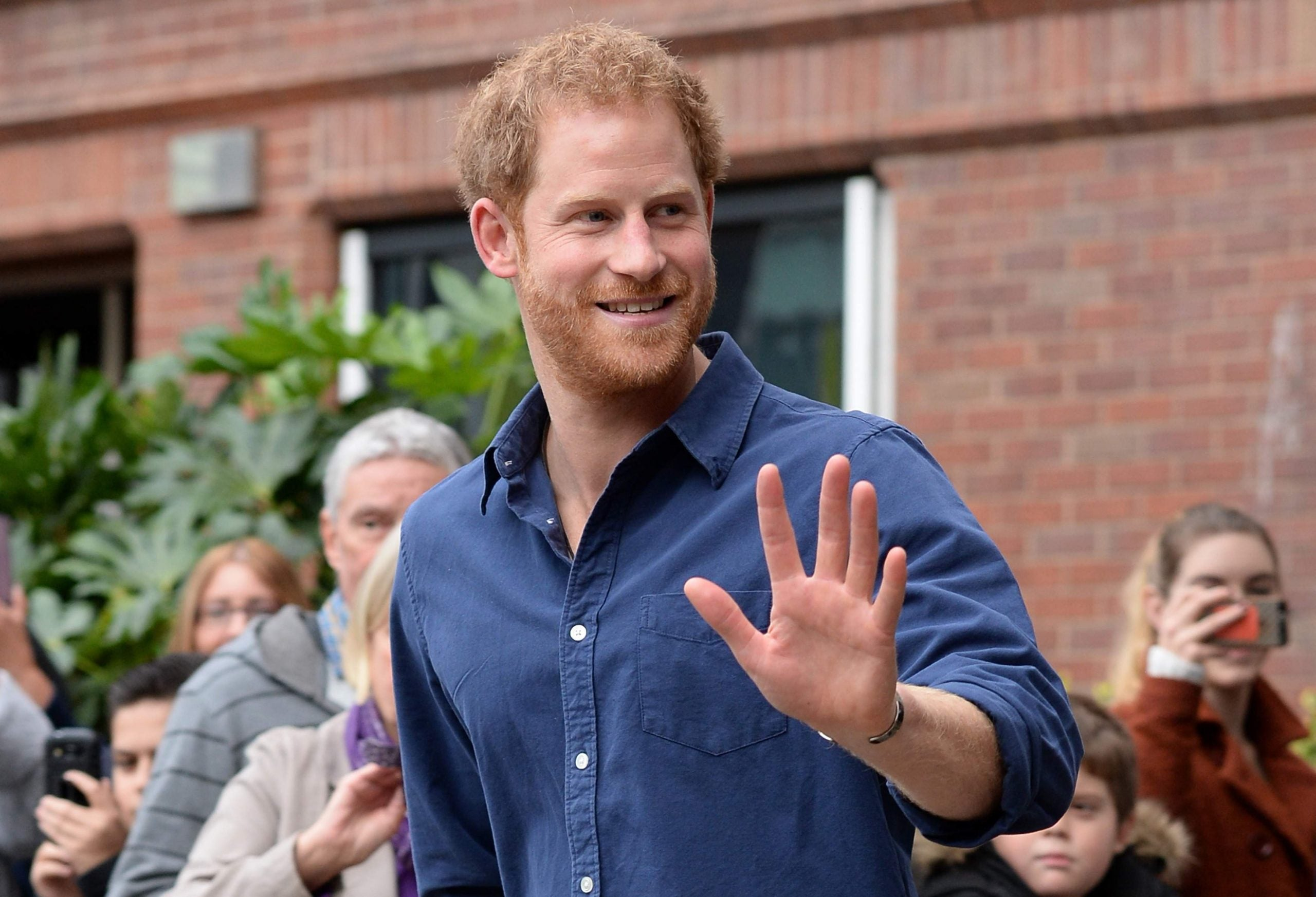 Prince Harry's woke statement doesn't mean we should start dreaming of being princesses