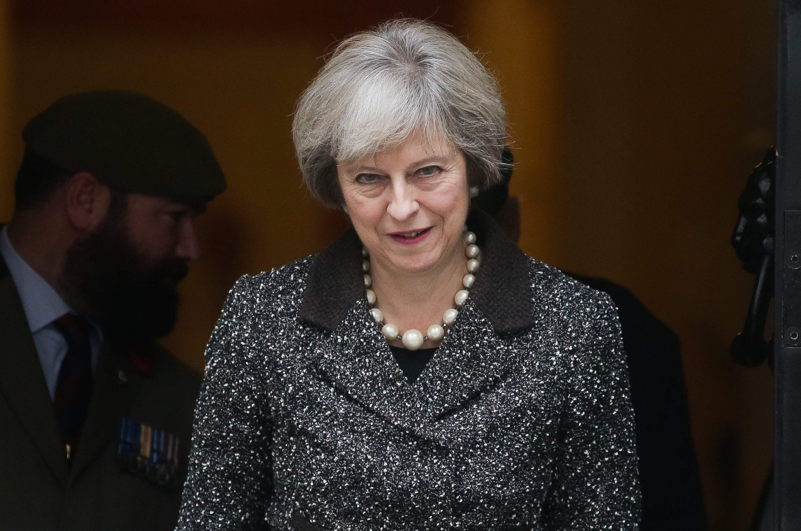 On Brexit, Theresa May should embrace Parliament's inclusive sovereignty