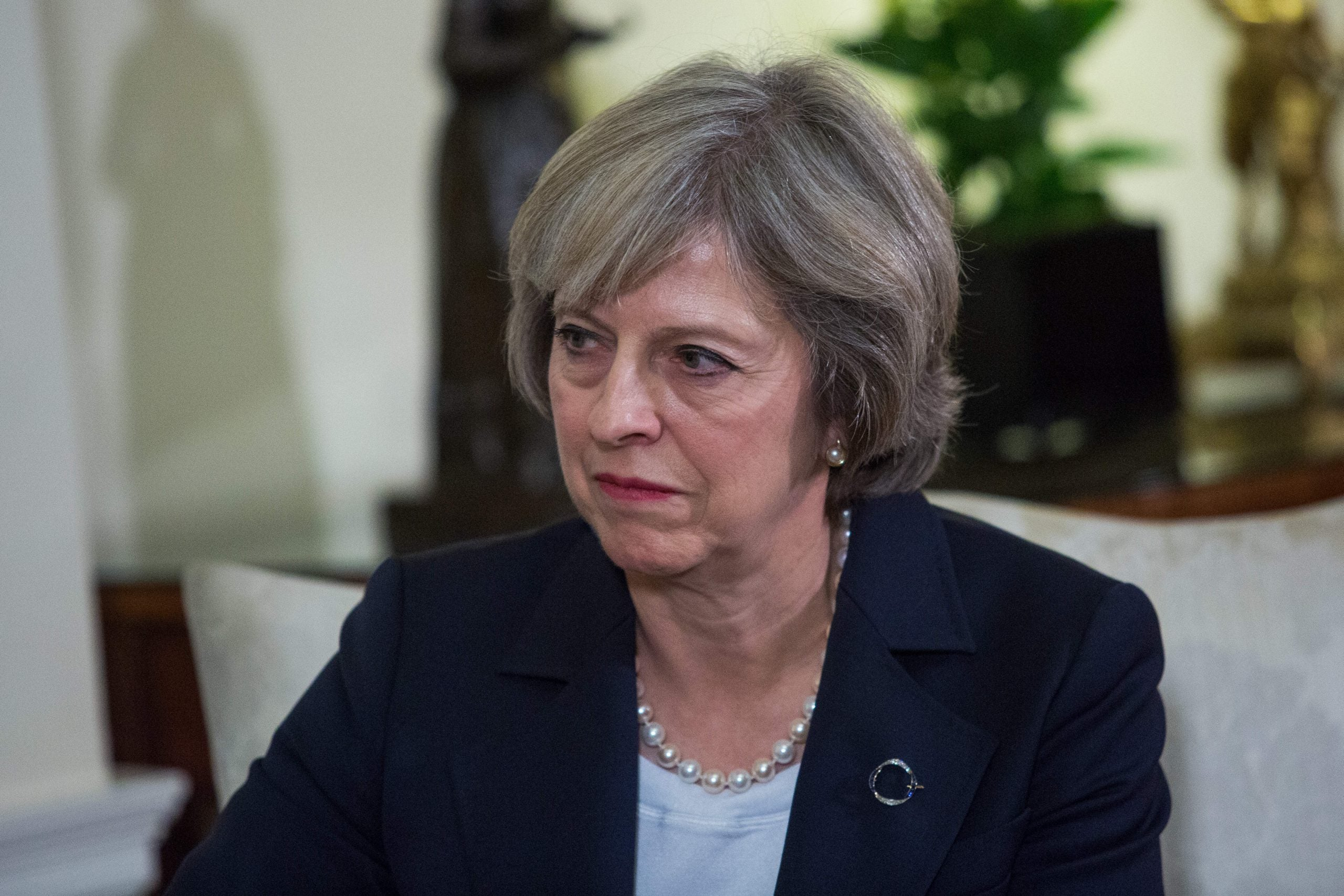 Theresa May's mental health pledge should start with fair funding