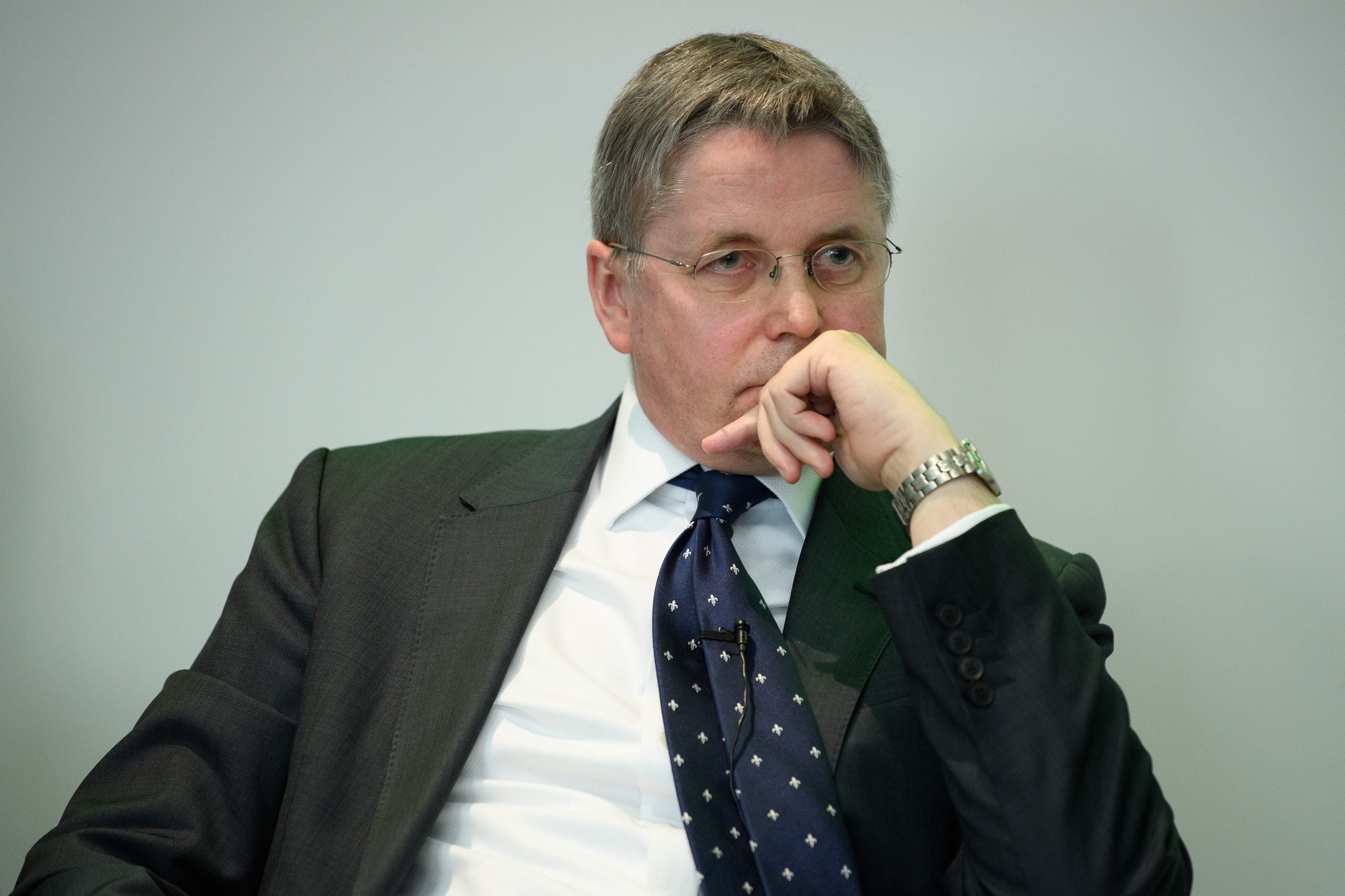 Letter of the week: Jeremy Heywood, the radical