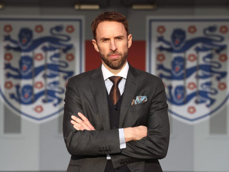 Gareth Southgate is the perfect loser, which makes him the ideal England manager