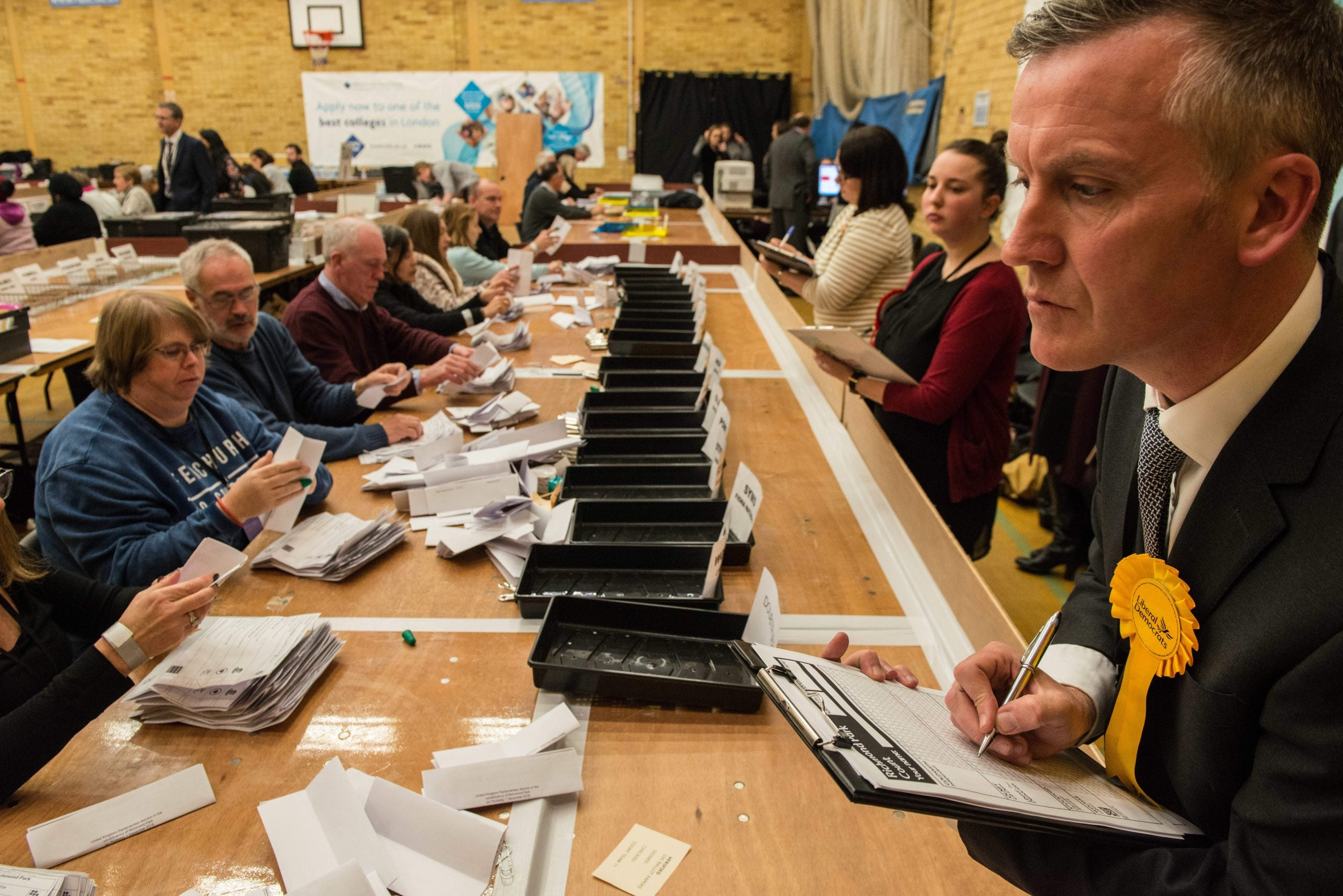 Forget the progressive alliance - it was the voters wot won it in Richmond