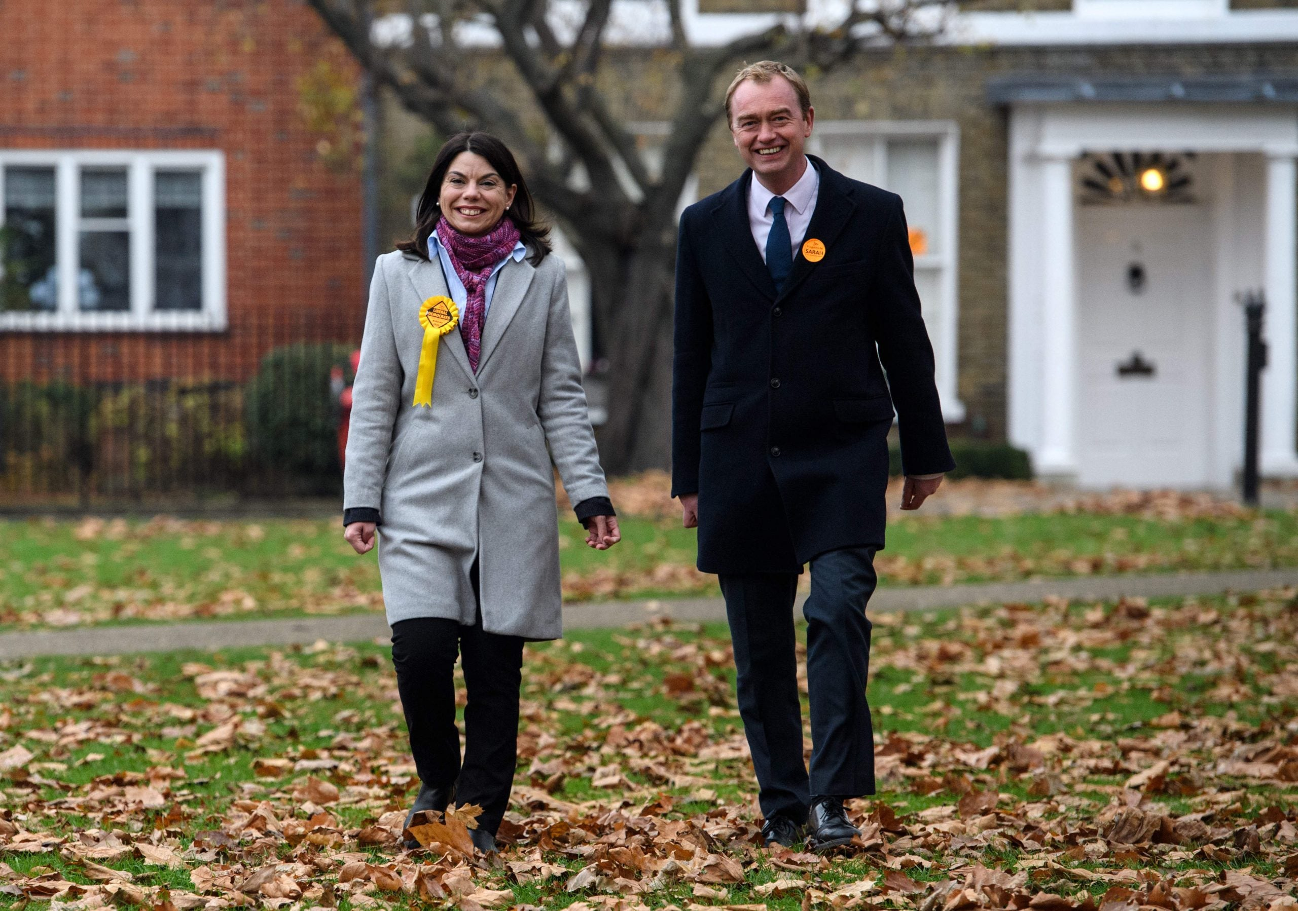 How the Lib Dems learned to love all-women shortlists