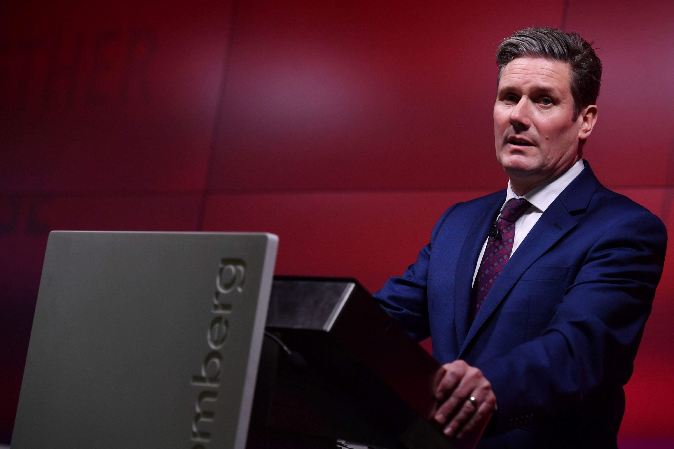 Keir Starmer's Brexit diary: Why doesn't David Davis want to answer my questions?