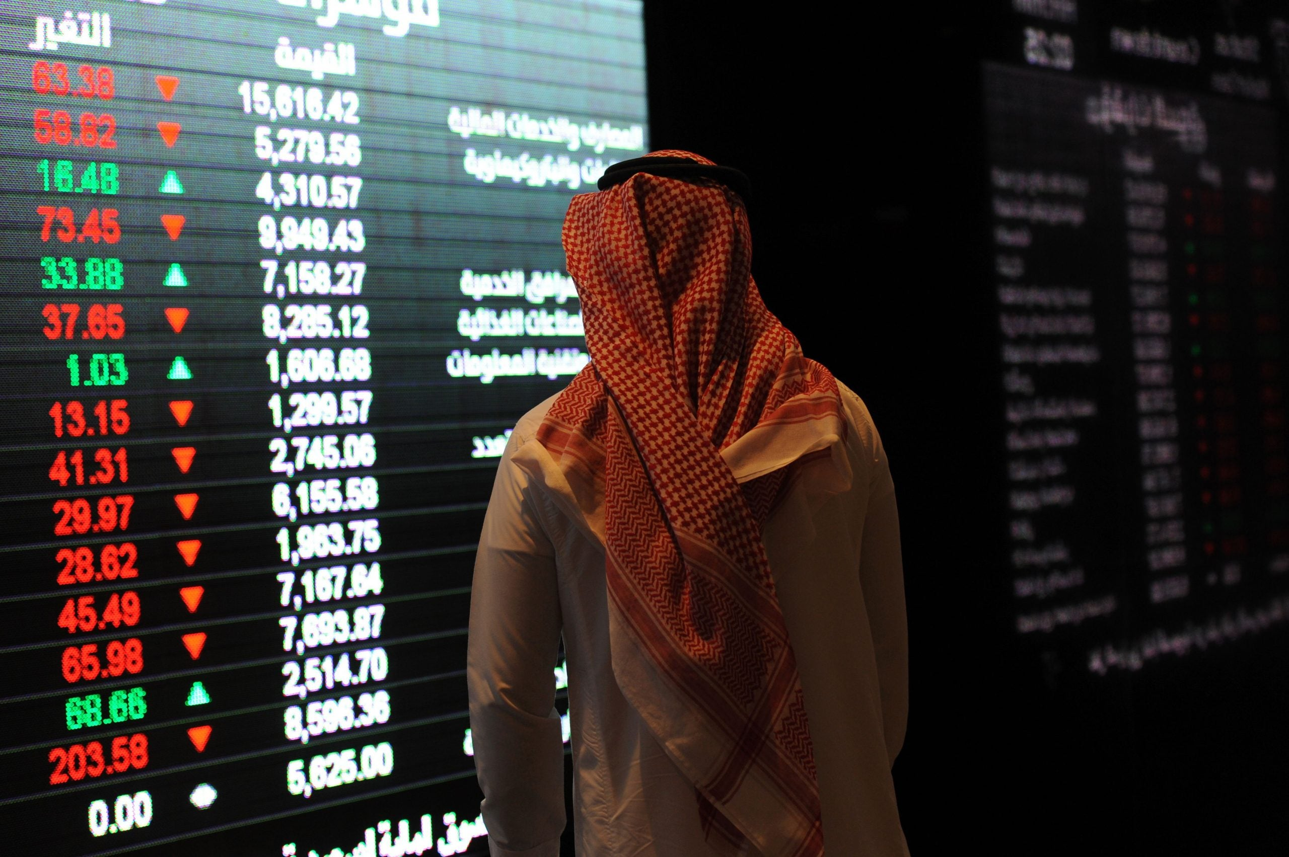 The complicated business of investing in Saudi Arabia