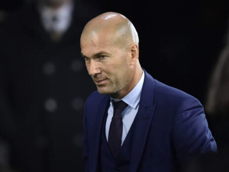 Zinedine Zidane's resignation is yet another reason why Real Madrid are nobody's second team