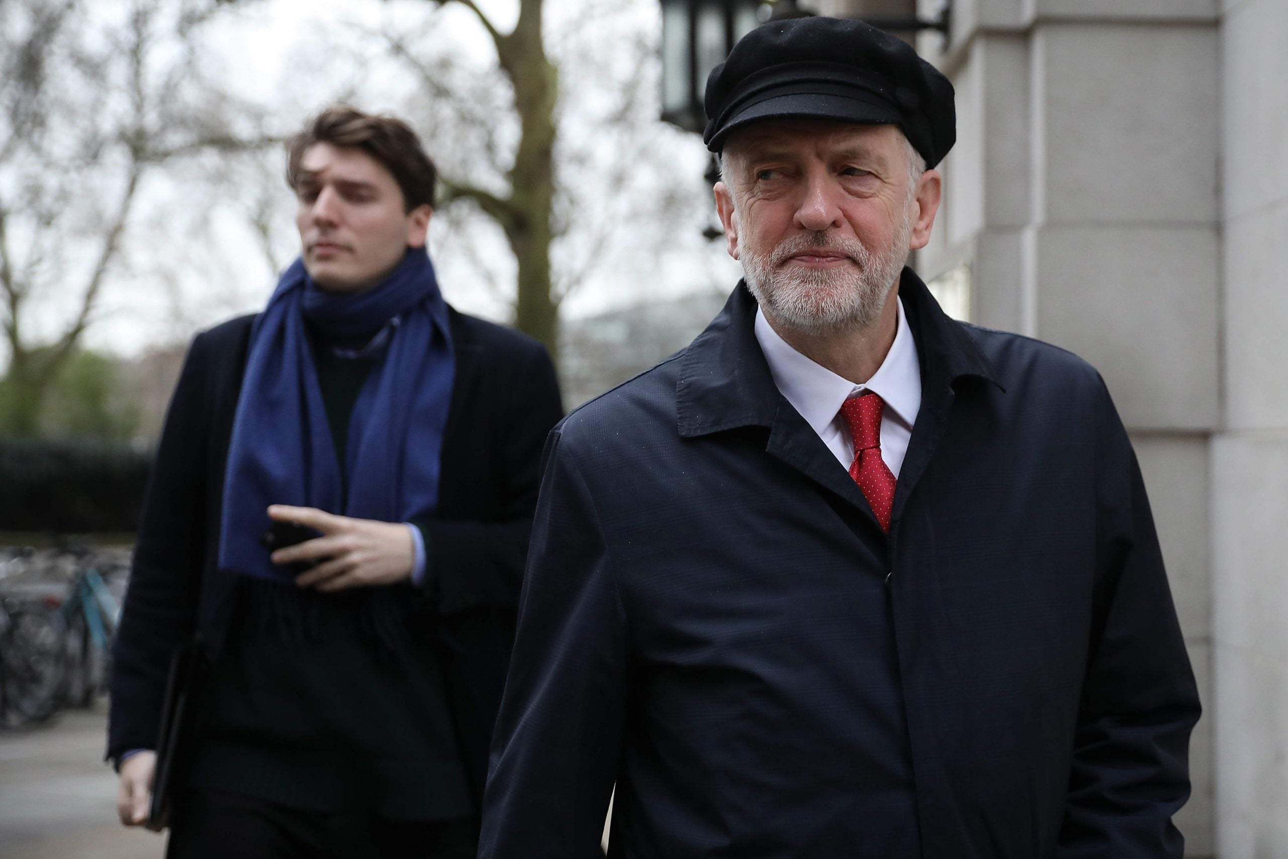 Jeremy Corbyn's internal critics have a compelling diagnosis, but they don't have a cure