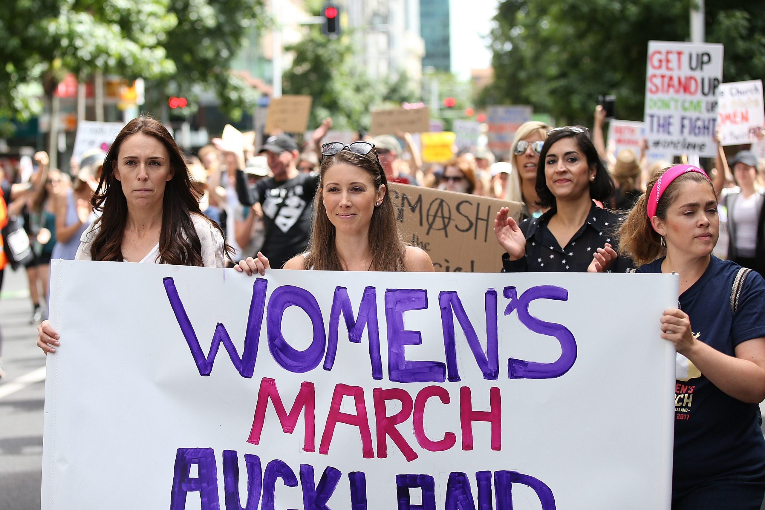 New Zealand's three-day miscarriage leave is still not nearly enough