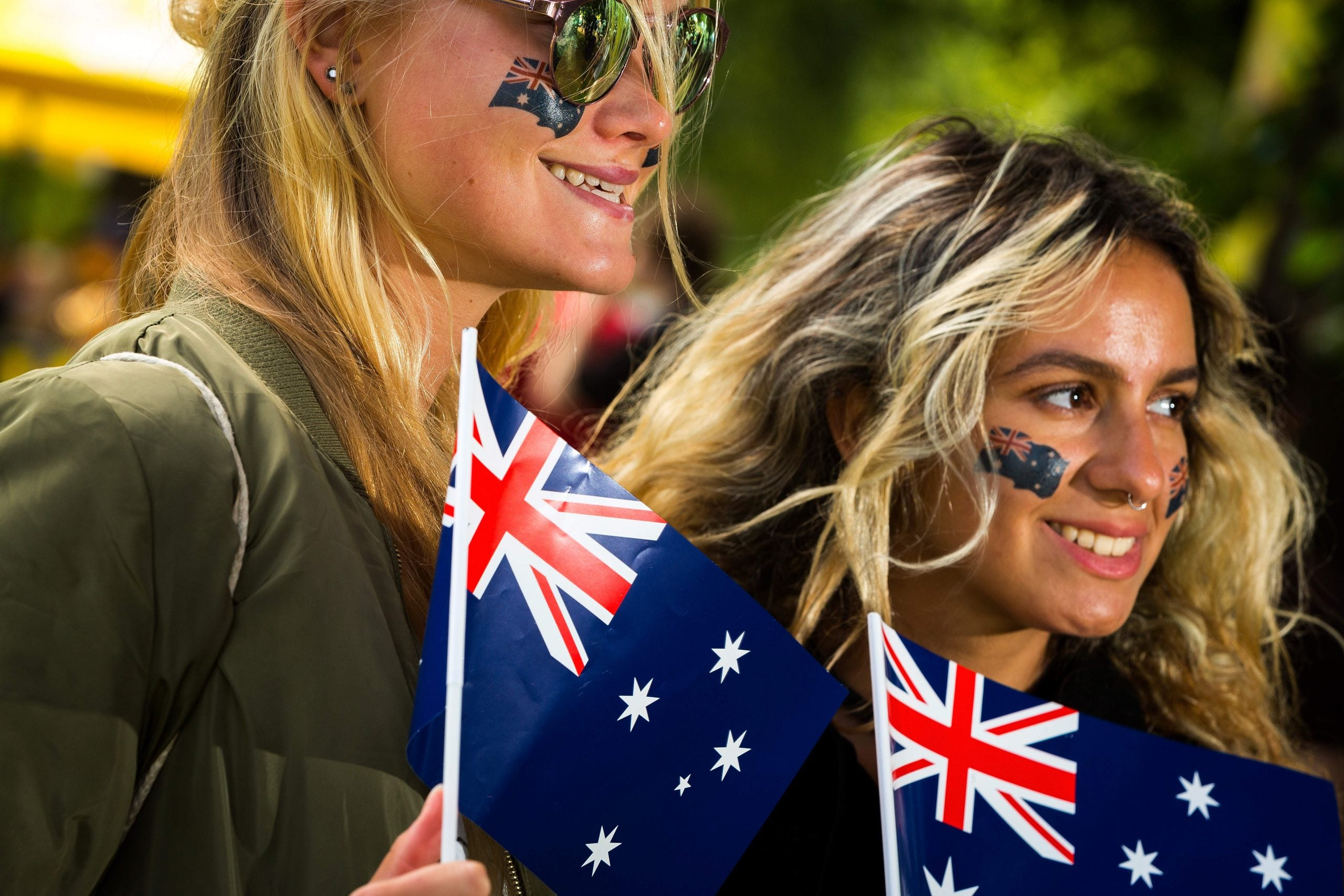 """Aussies and Kiwis can be """"us"""" to Brexiteers – so why are EU citizens """"them""""?"""