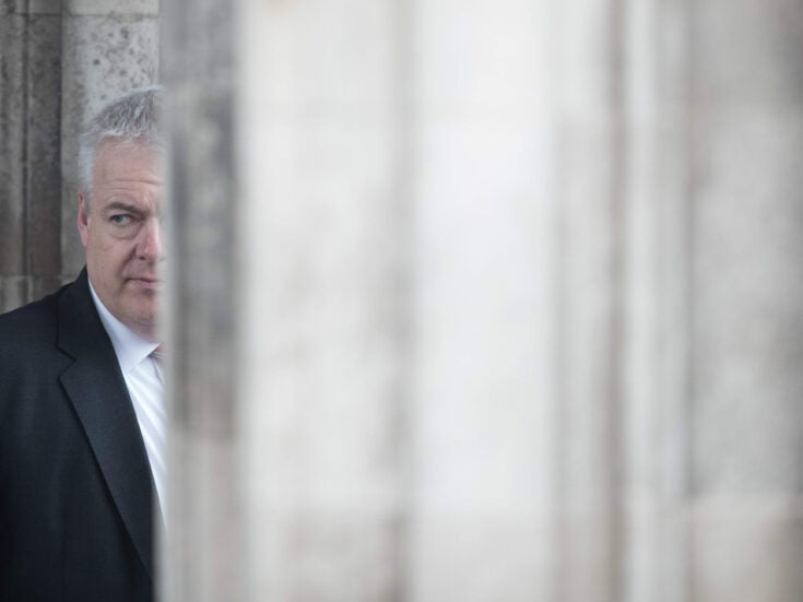 With the election of Jack Sargeant, tragedy stalks Carwyn Jones