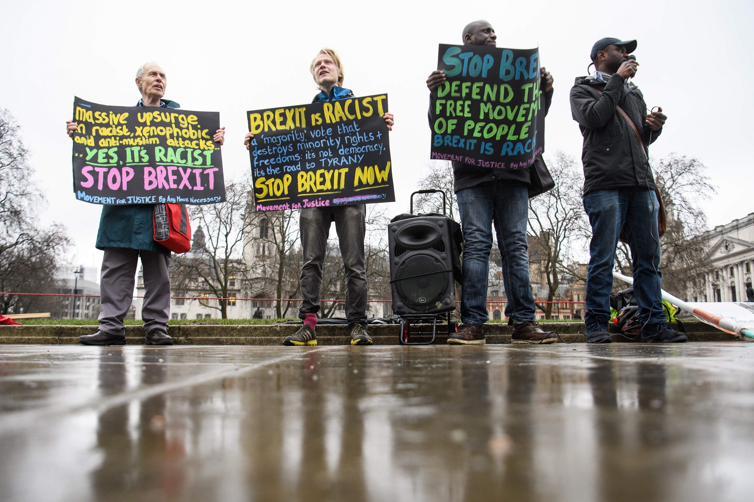 Why everyone should get a say in Brexit negotiations