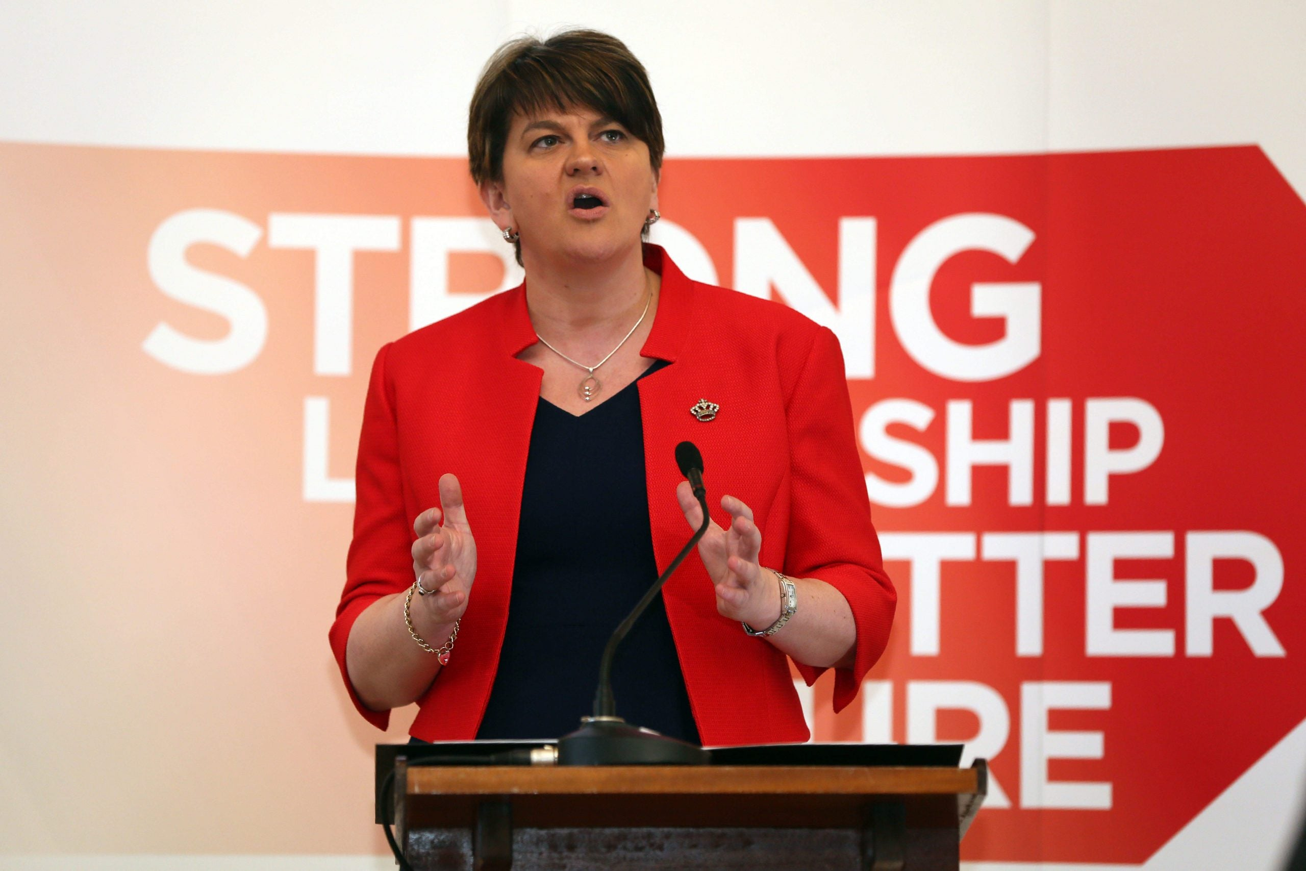 Northern Ireland's election: Will Arlene Foster pay the price for a domestic scandal?