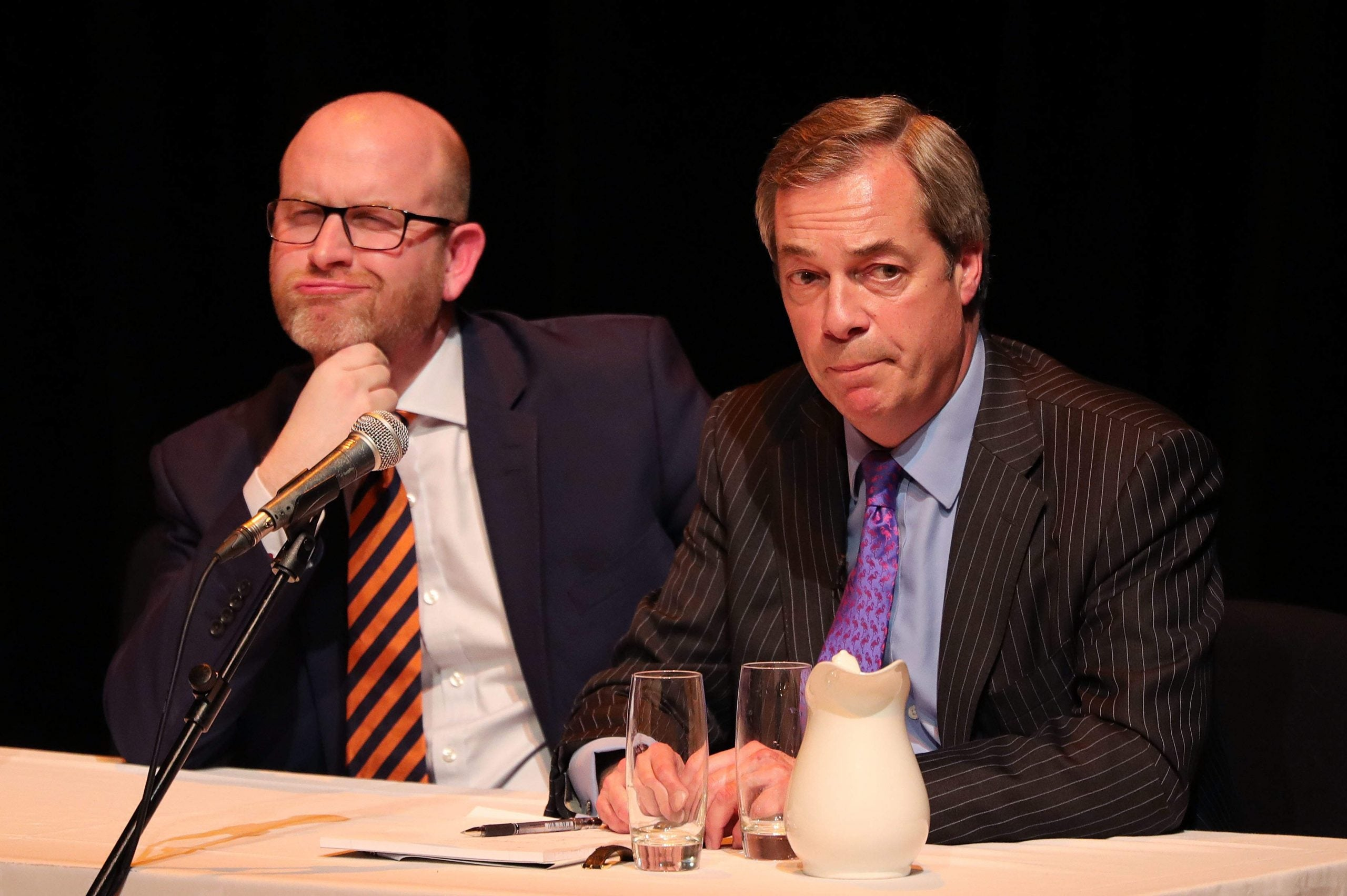 Why it's far too early to declare Ukip dead
