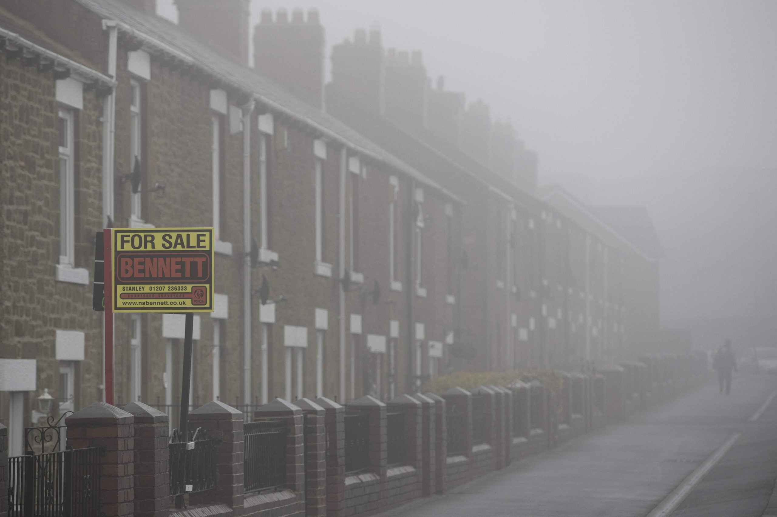 The case for a Labour government in a word: housing