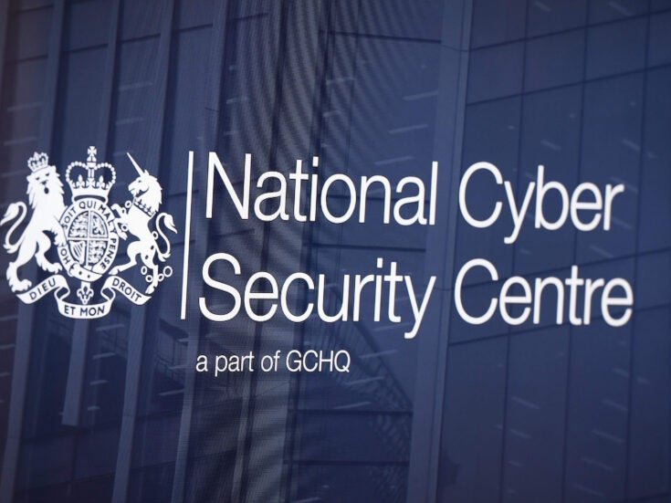 """Foreign states will attempt a """"category one"""" attack on the UK in the years ahead, claims NCSC official"""