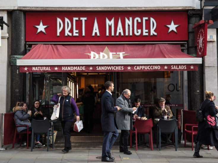 £1,000 bonuses for Pret workers are no substitute for better working conditions