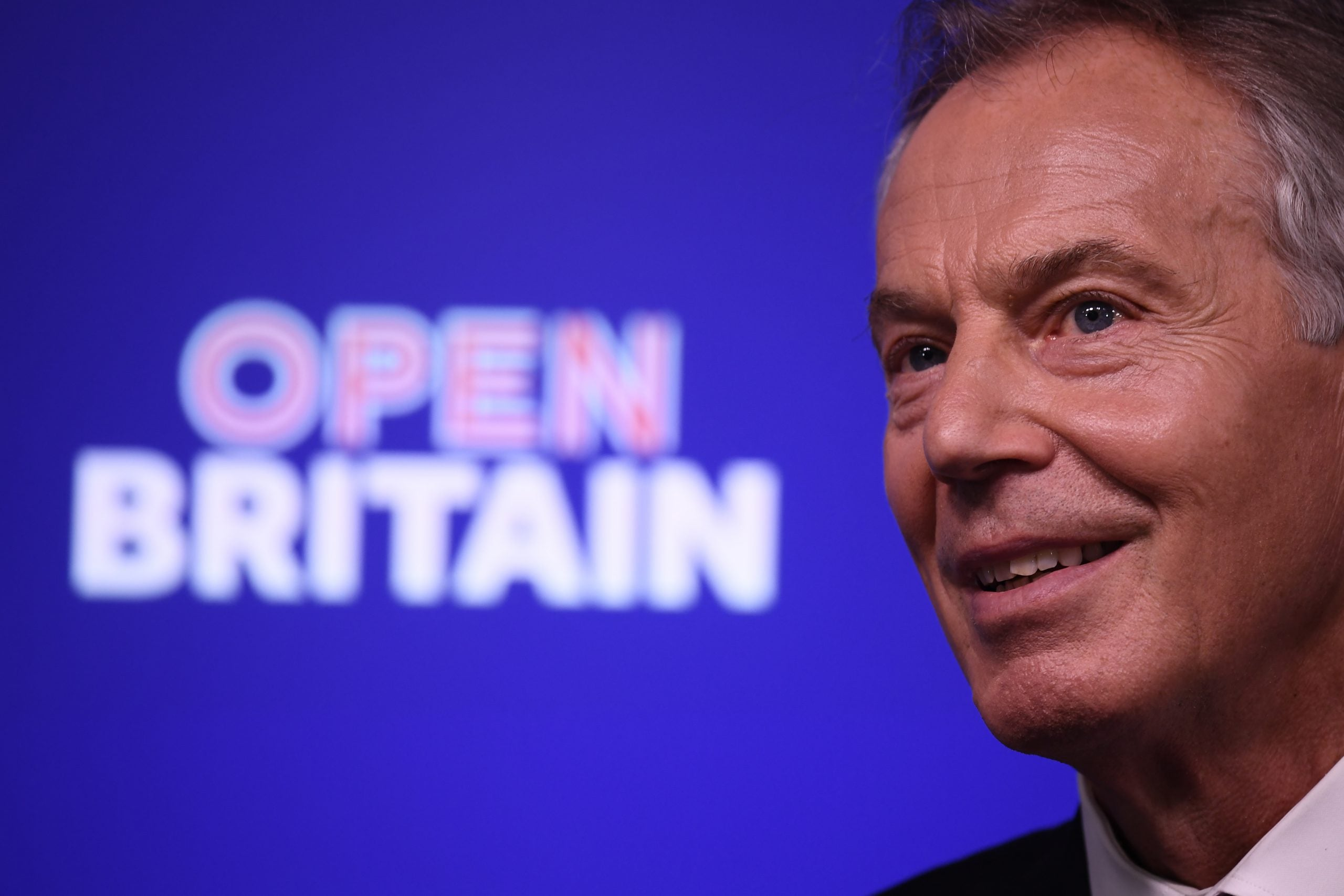Tony Blair: Theresa May's Brexit deal isn't a deal. It's a political contrivance