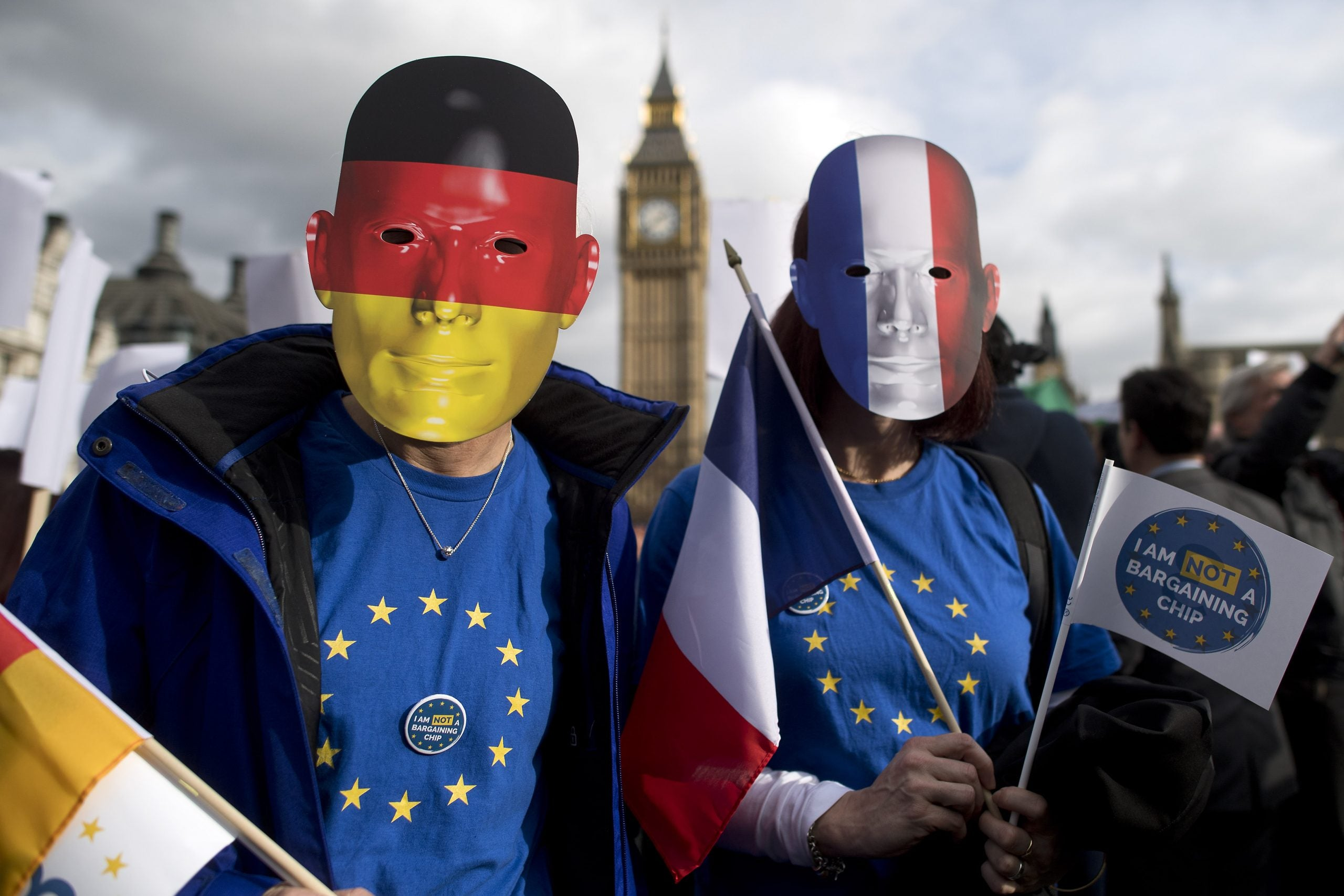 The left should focus on transforming the EU rather than leaving it