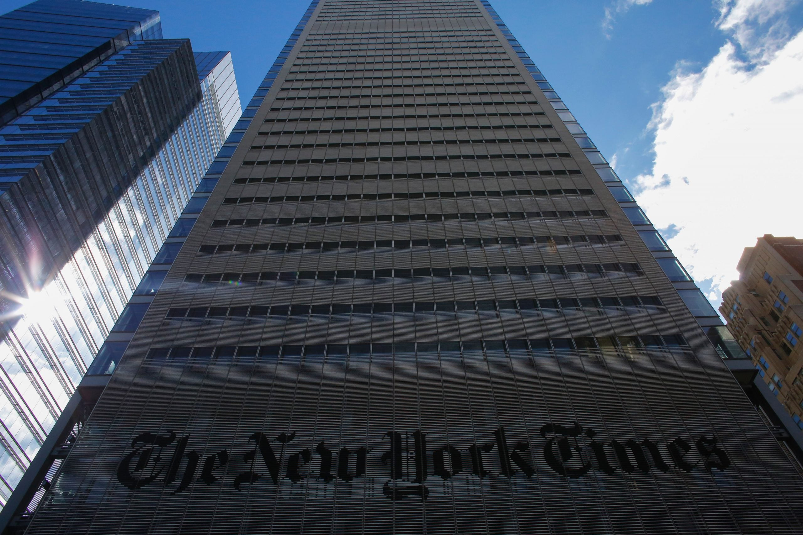 First Thoughts: The New York Times debacle, and why the NHS has been overwhelmed