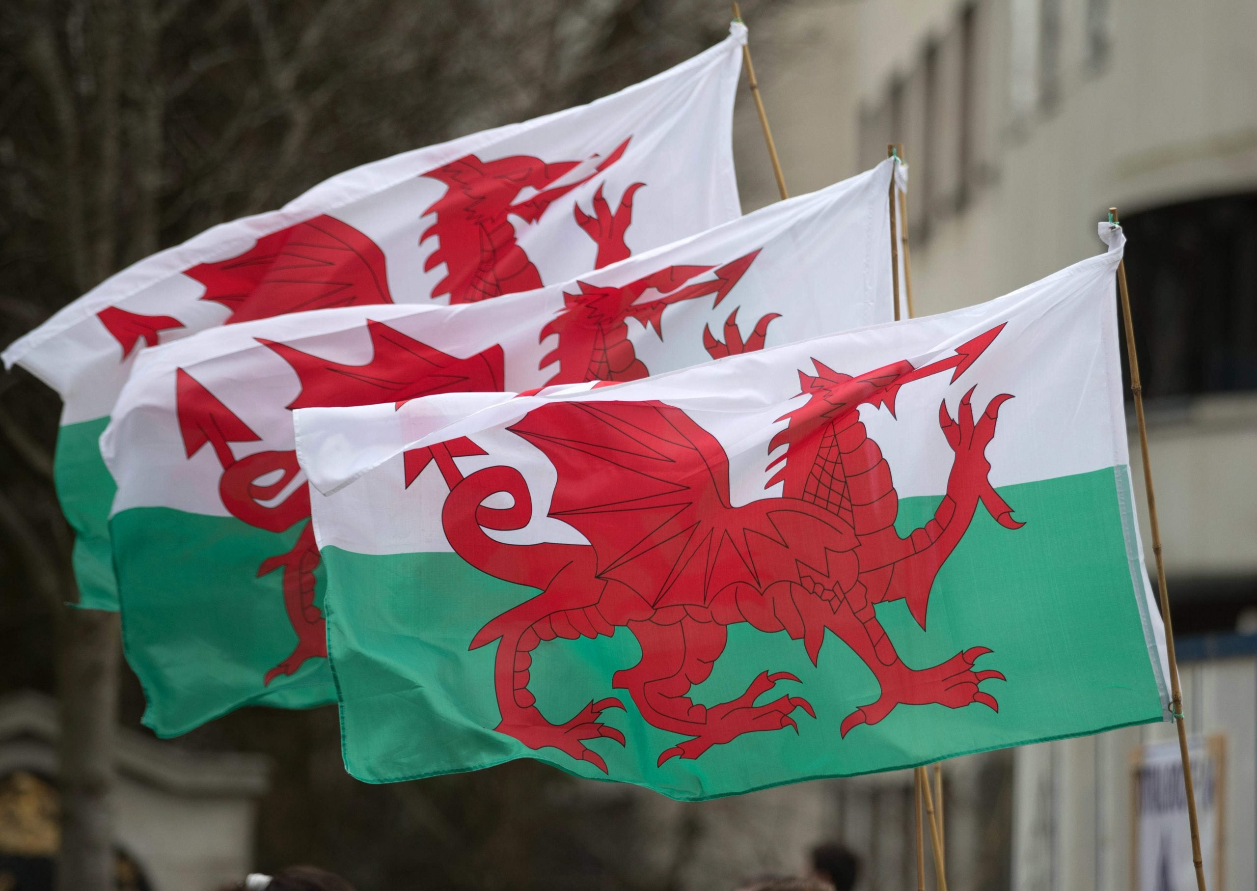 Why is Labour surging in Wales?