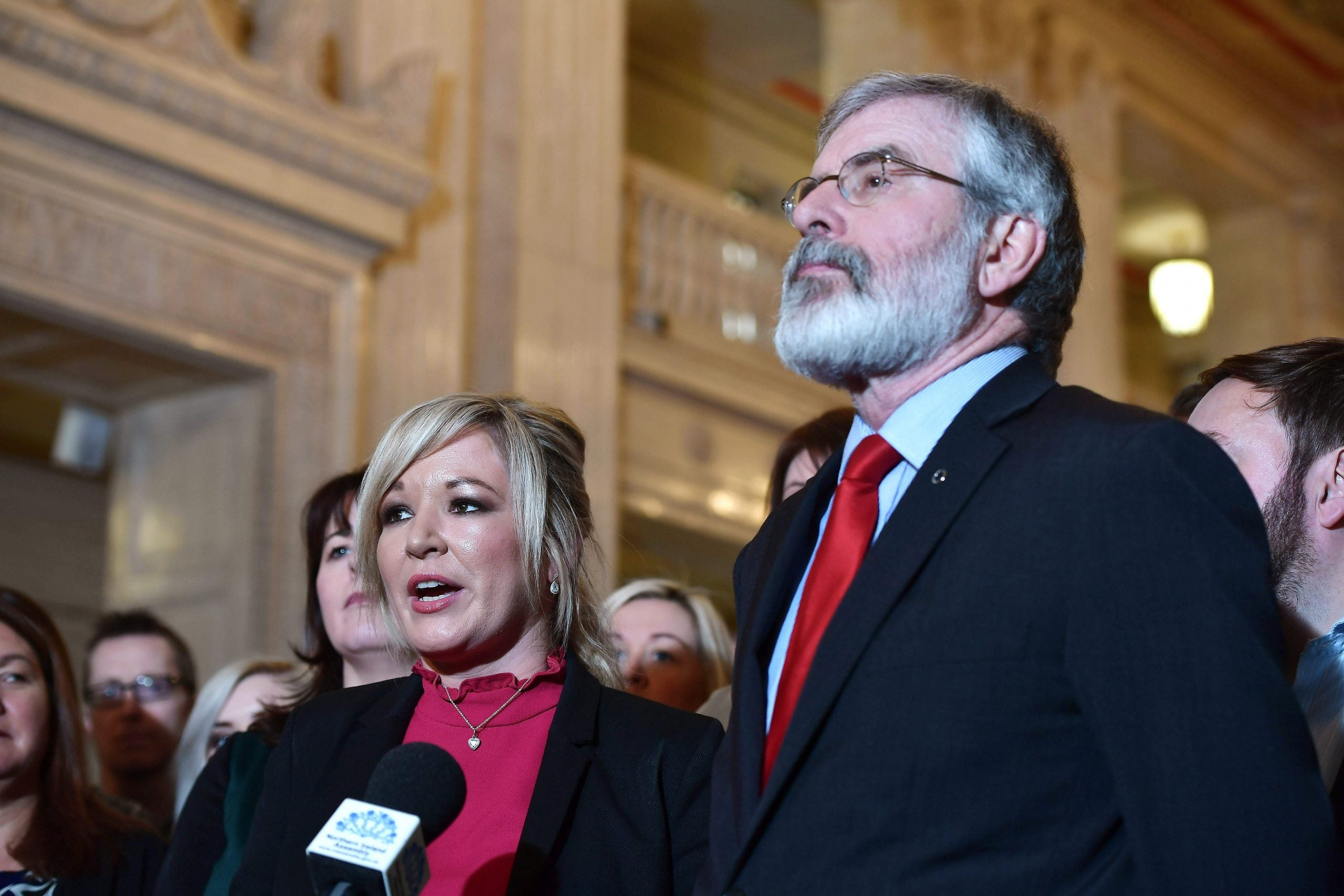 Election 2017: Why Sinn Féin could end up as Northern Ireland's largest party