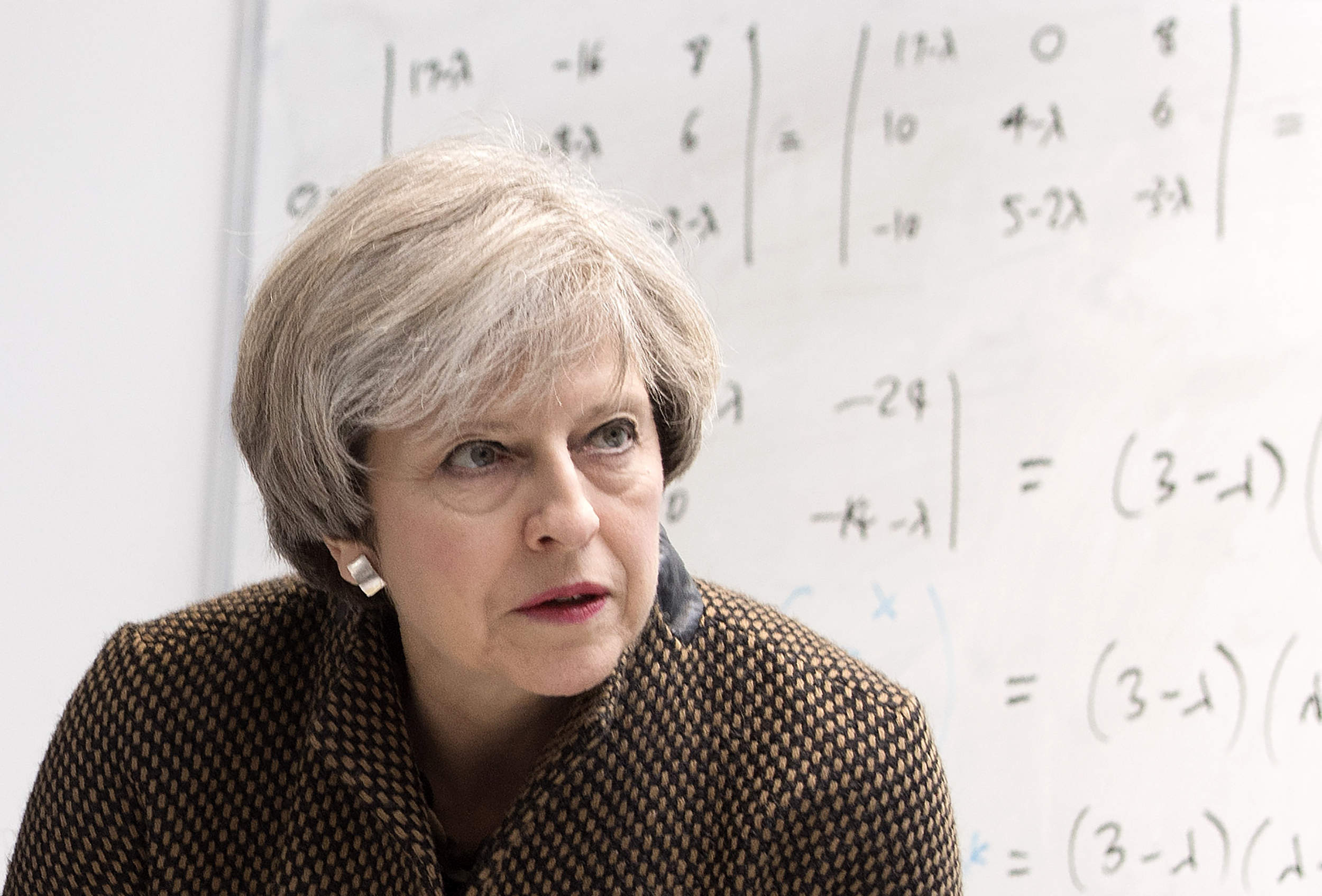 School funding: the £3bn problem creeping up on Theresa May