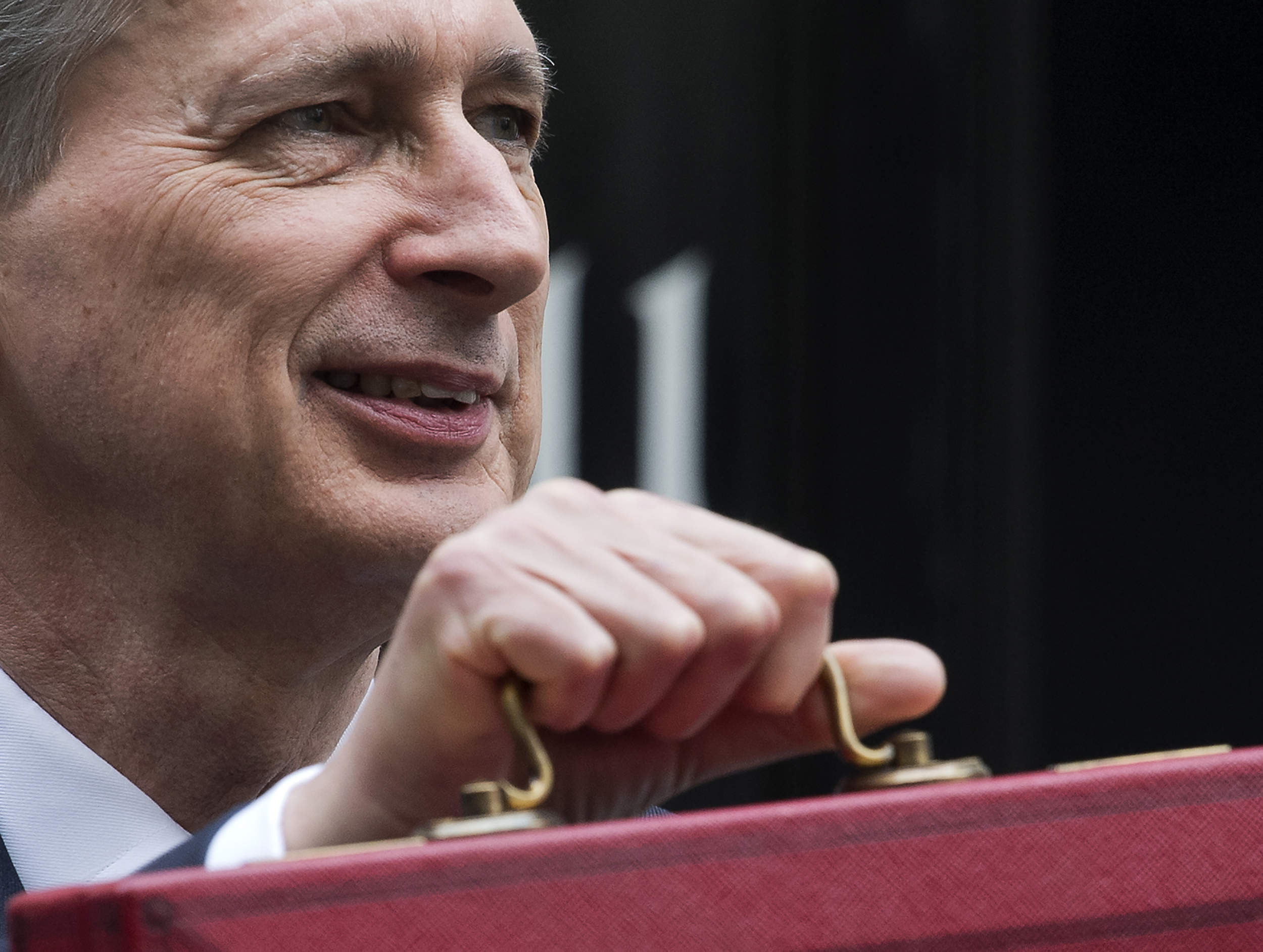 Budget 2017: Why Philip Hammond's social care fund is just a sticking plaster