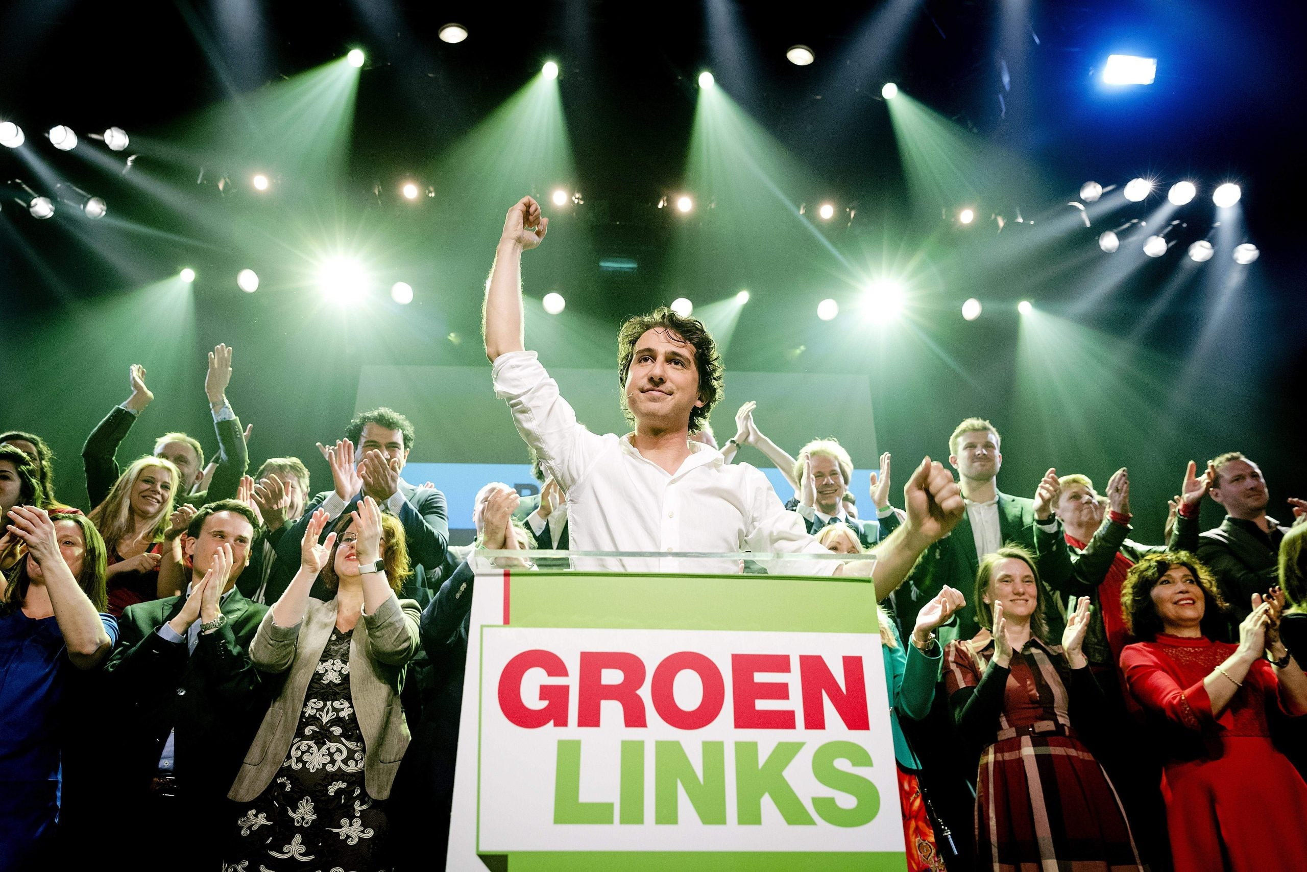 What the UK Greens can learn from the Dutch elections