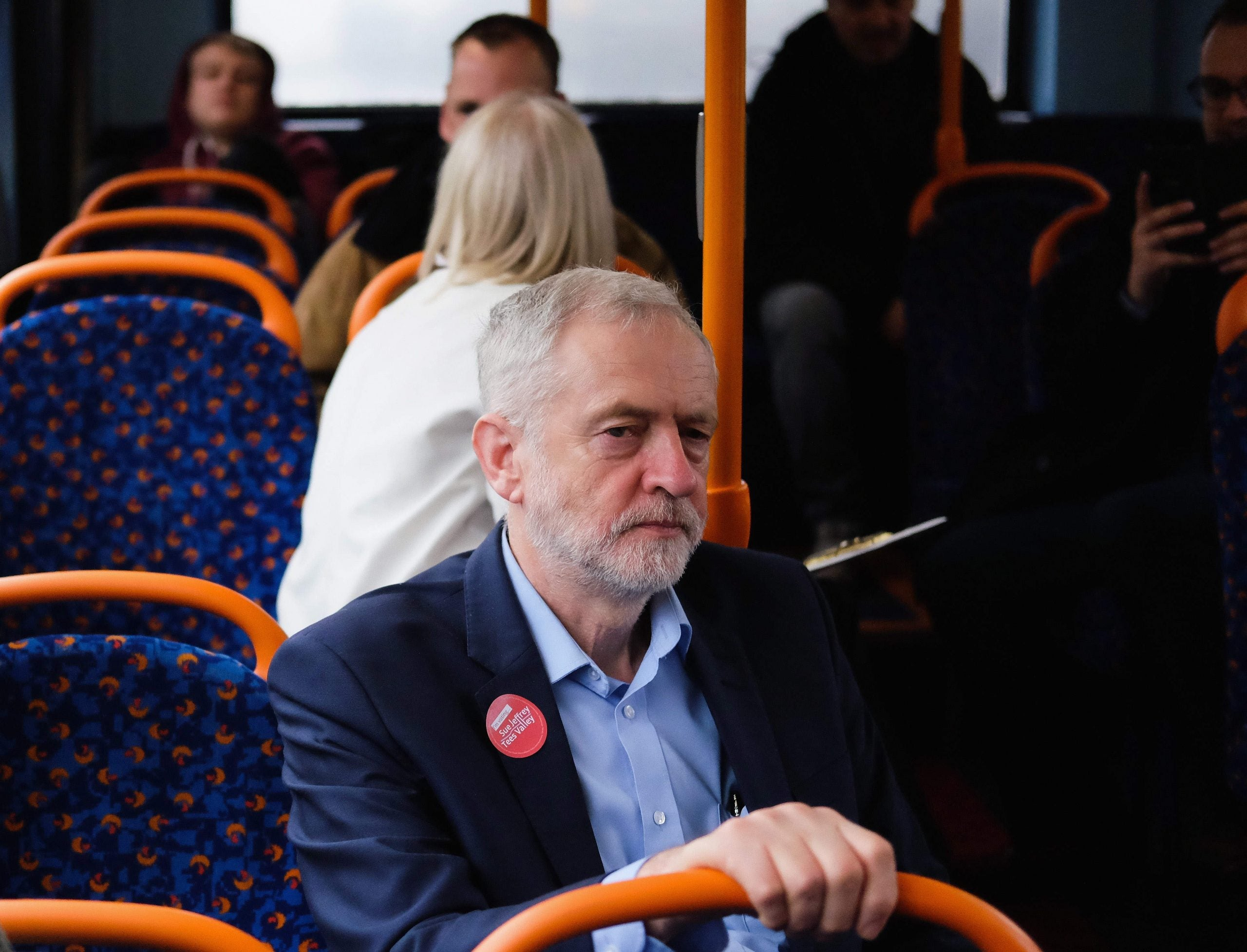 Jeremy Corbyn wants to bypass the mainstream media. So why are Labour's memes so bad?