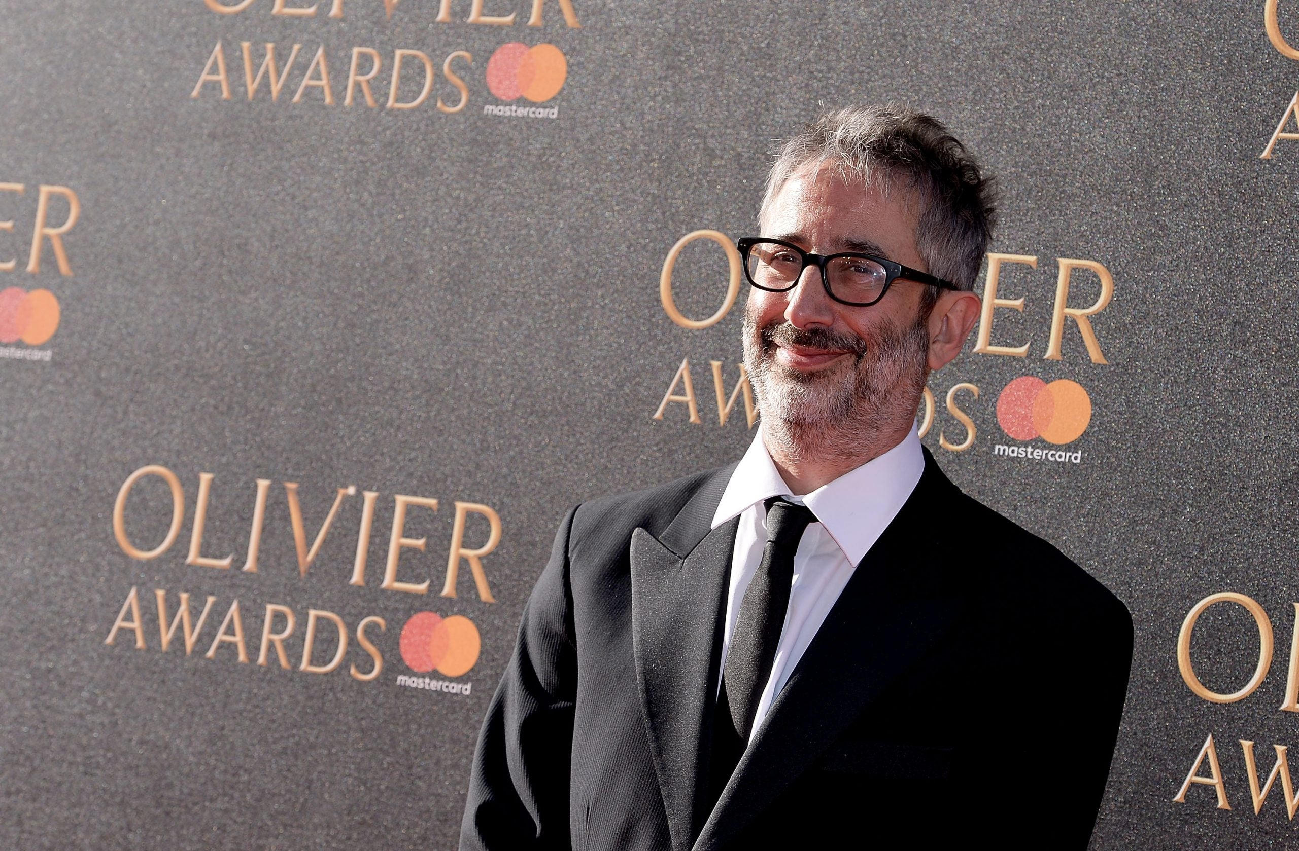 Why David Baddiel is half-right about my review of his book