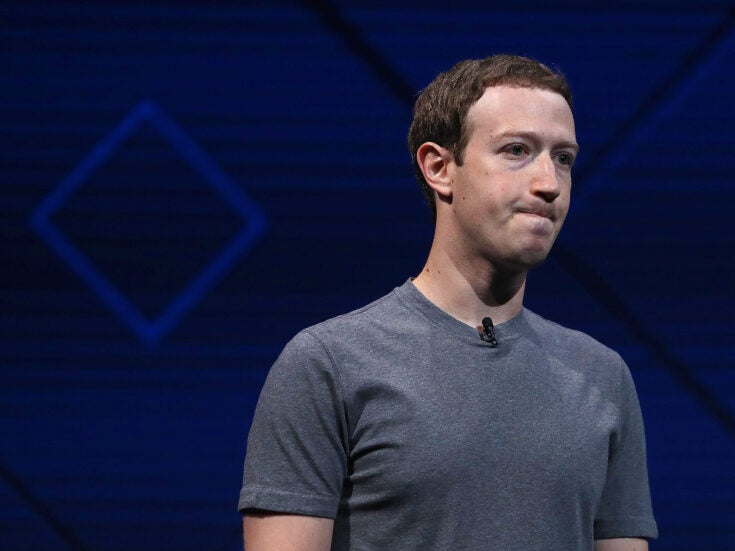 """No matter how much you hate Facebook, Wired's """"beaten Mark Zuckerberg"""" cover is a disgrace"""