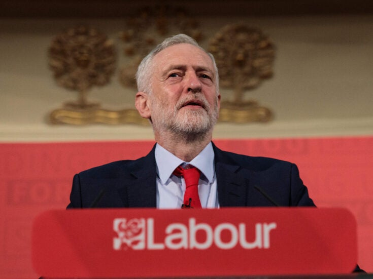 Who is really controlling Corbyn? No one – but this is what's driving him