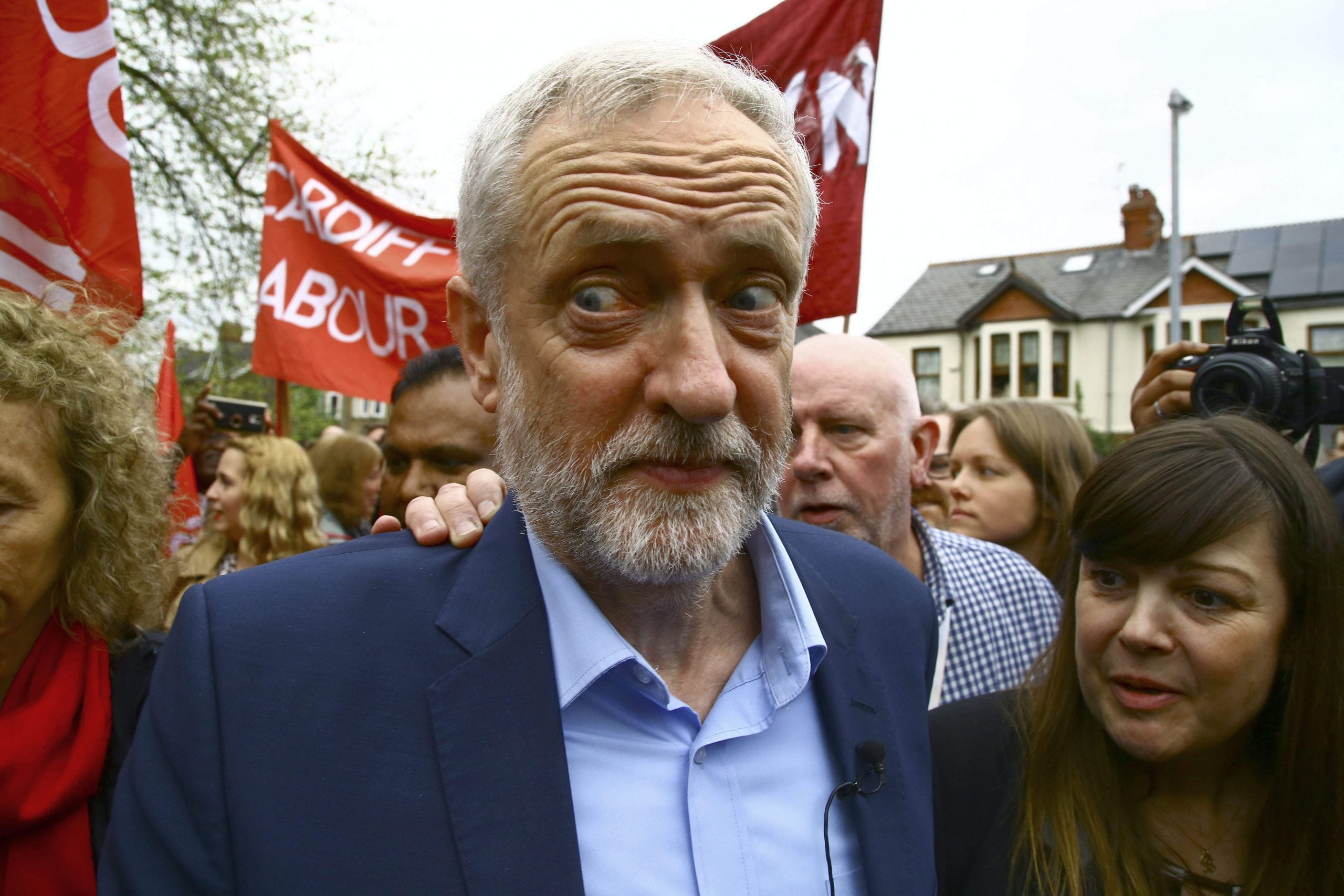 It's no fluke poll - Labour is heading for a landslide in Wales
