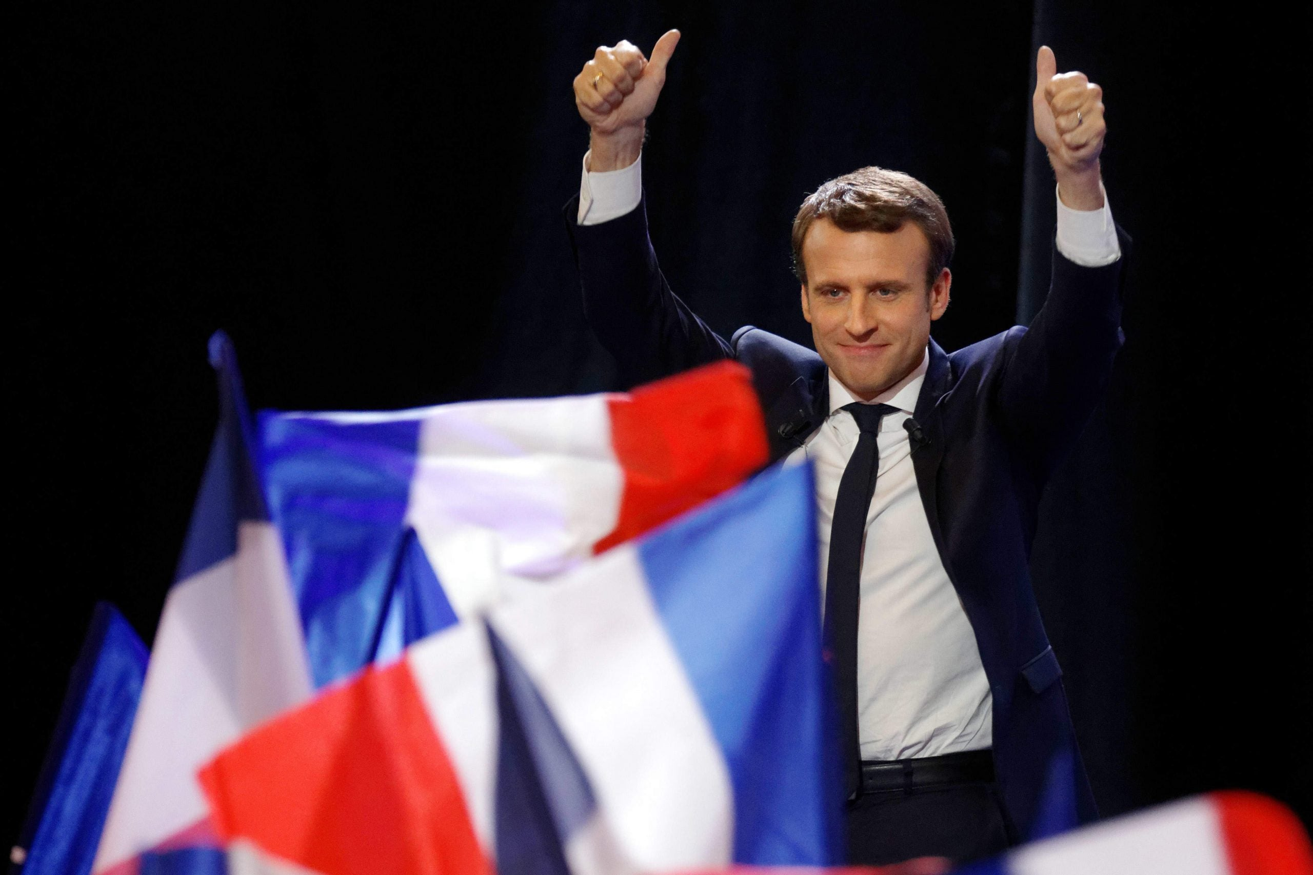 The new French revolution: how En Marche! disrupted politics