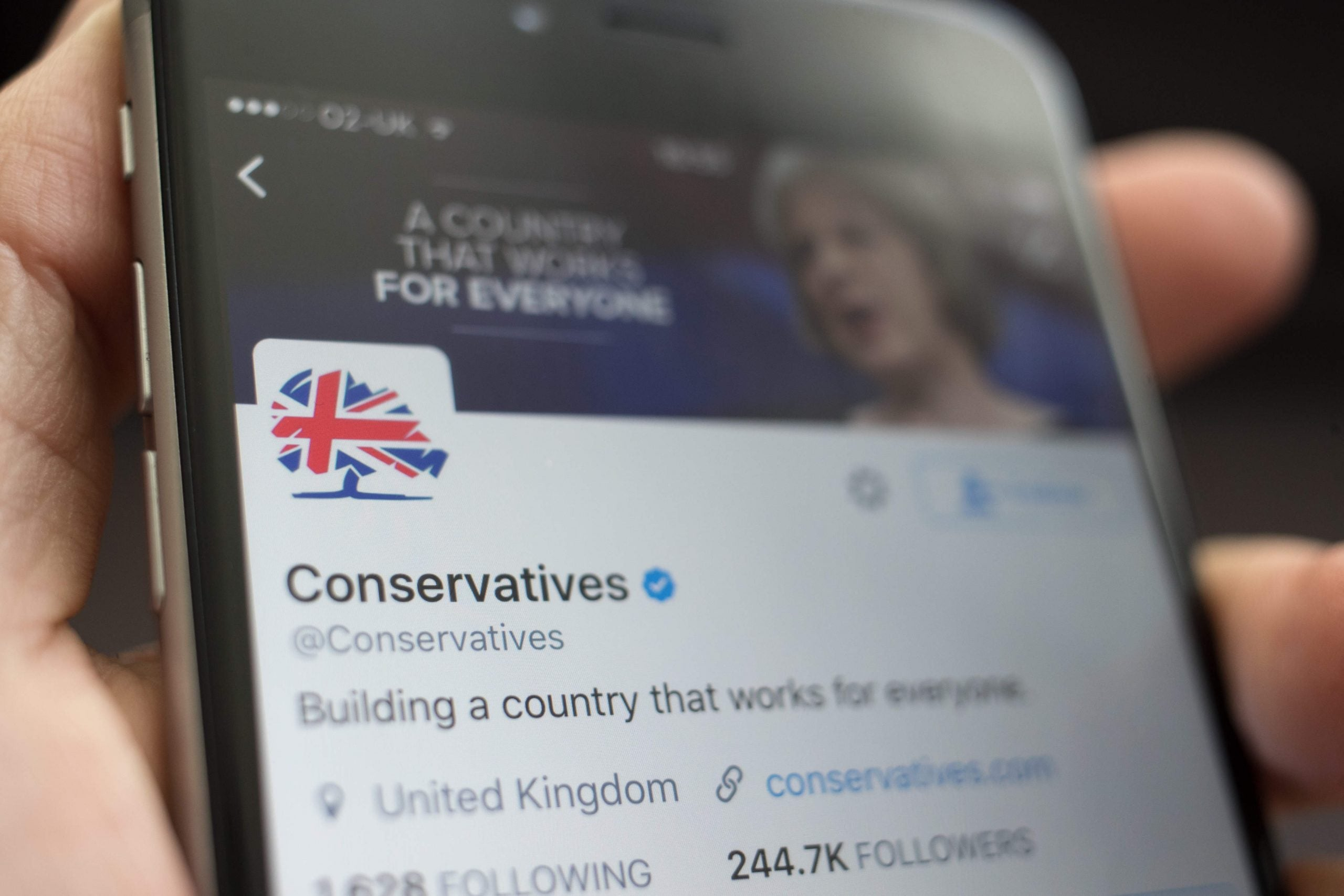 Believe it or not, but the Tories are running an energetic election campaign – you just can't see it