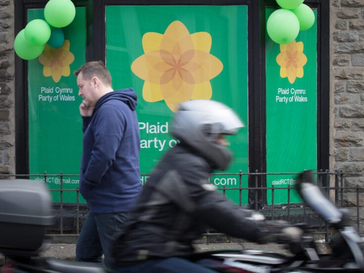 Can Adam Price pull Plaid Cymru out of the doldrums?