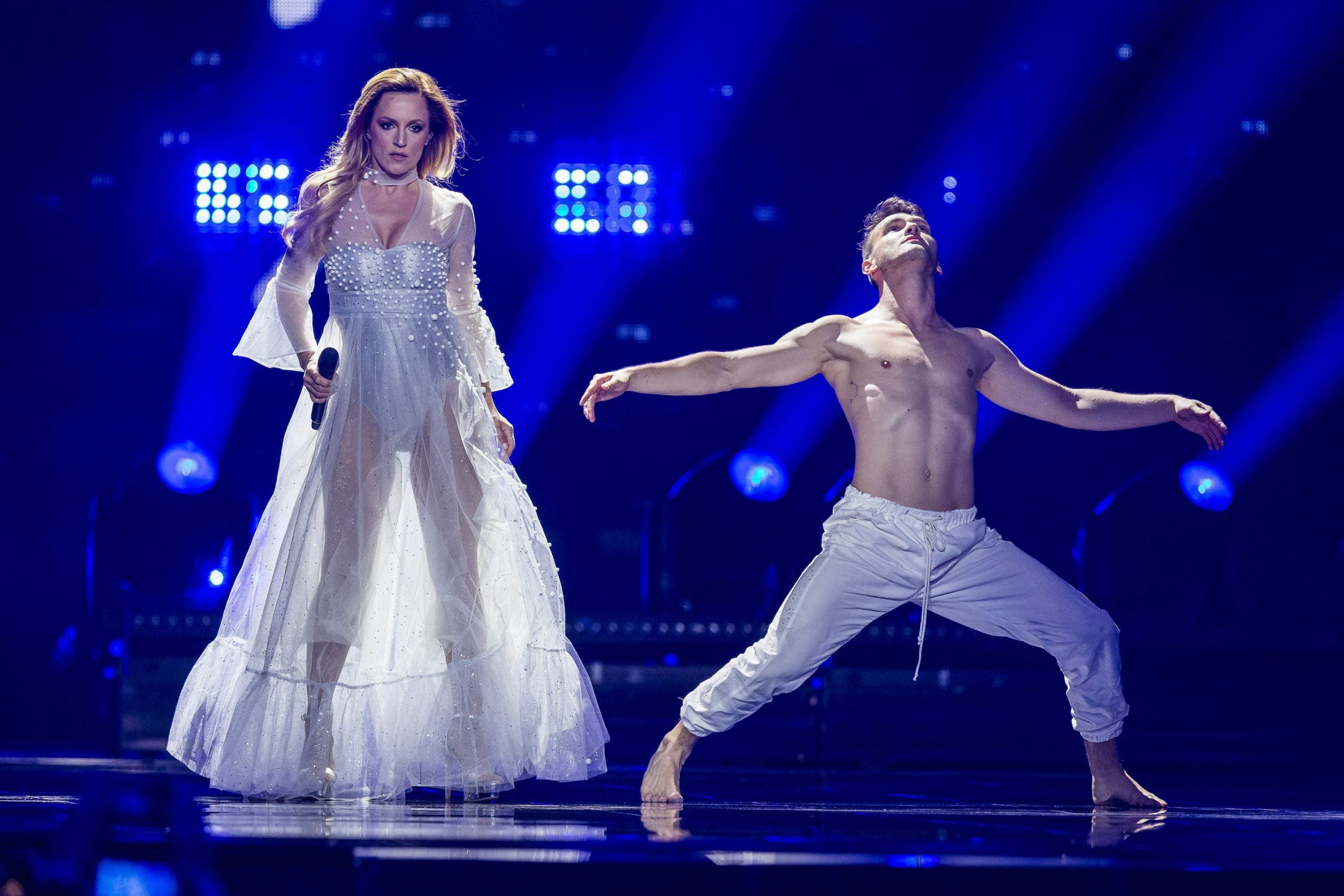 Will other Eurovision countries punish Britain for Brexit?