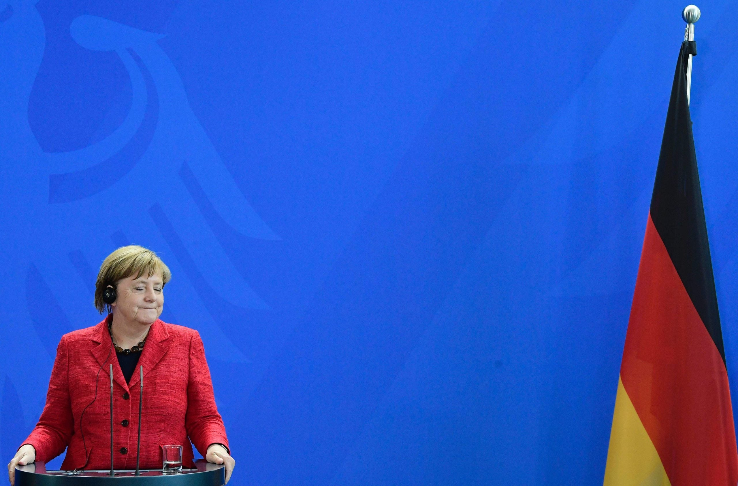 There is a new consensus in Germany – Brexit should be clean, and Britain should pay for it