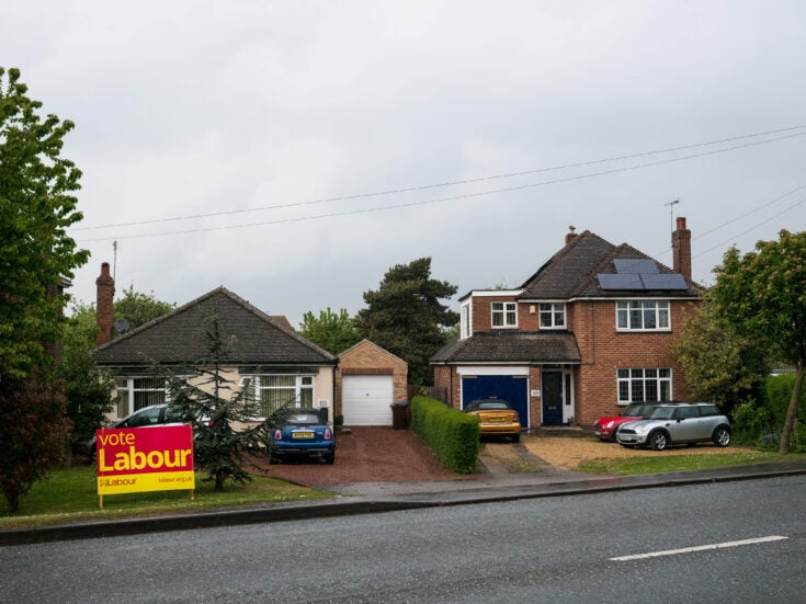 It's tempting for Labour to pick cities over towns – but doing so would be disastrous
