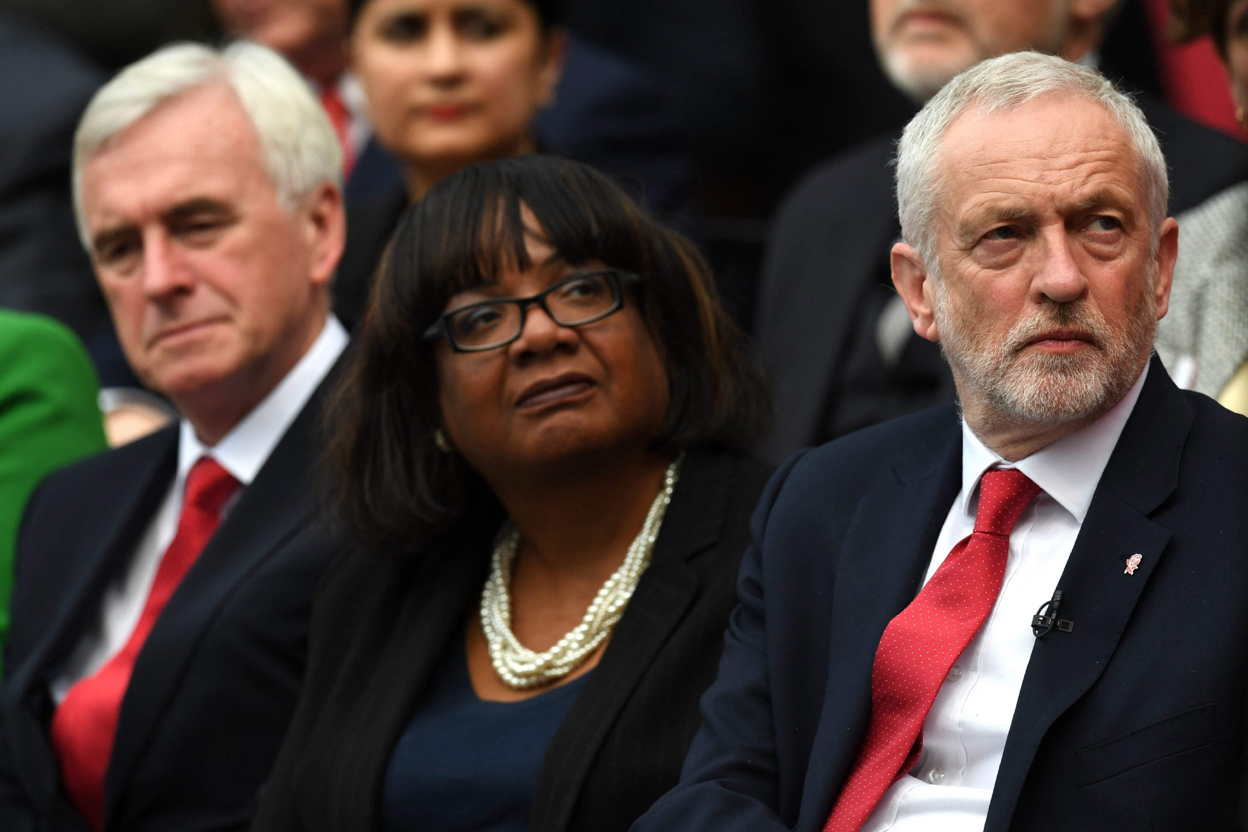 It is Labour that has the credible programme for government
