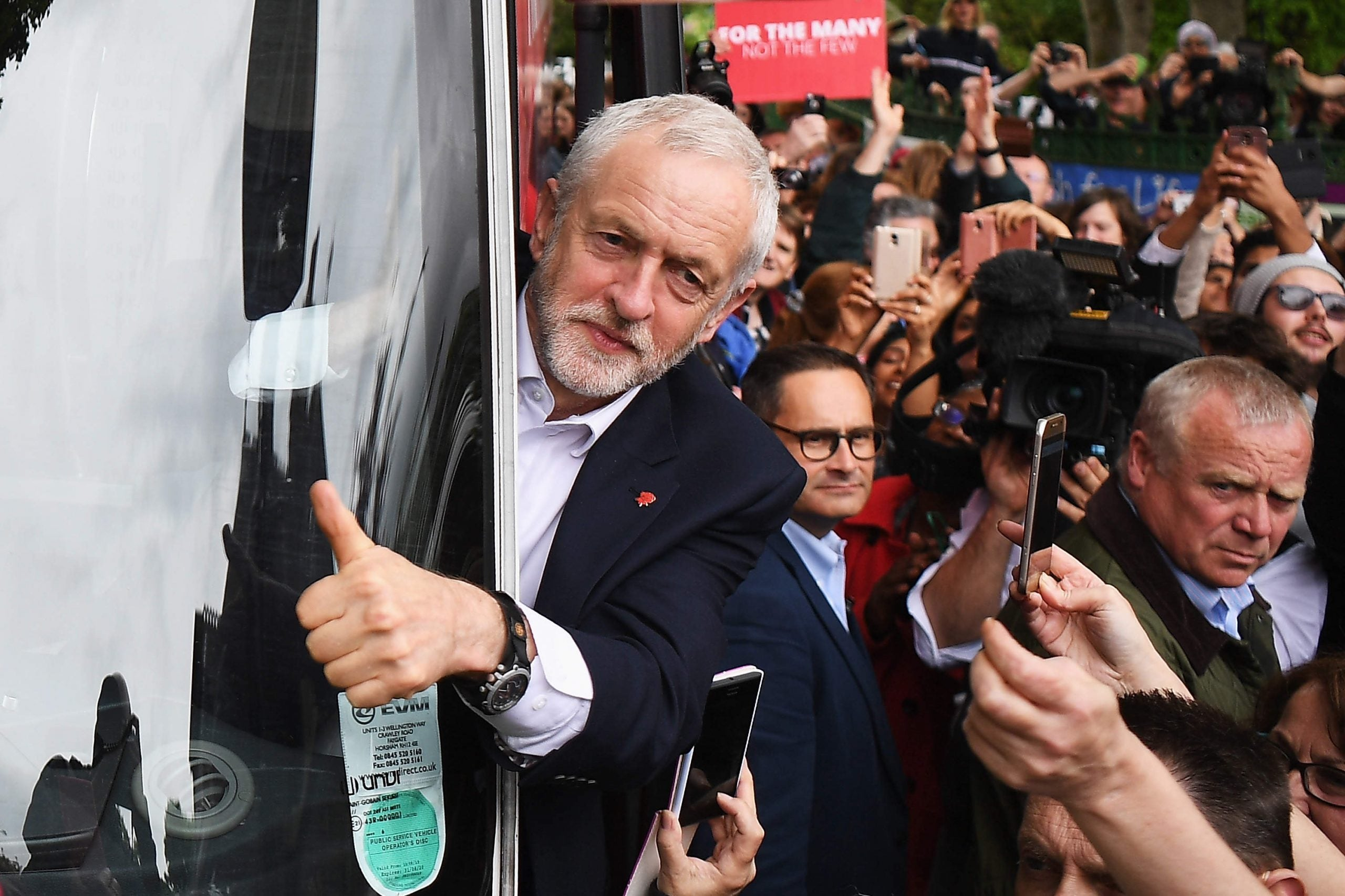 What matters for Labour is not the general election but what happens next